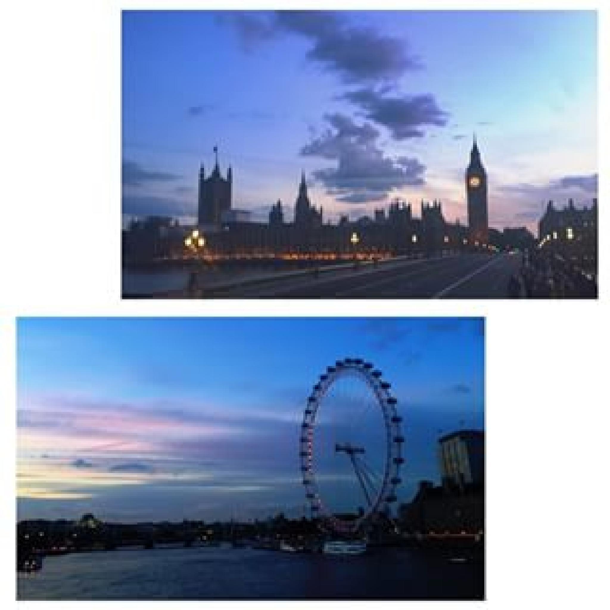 LONDONNNN *__* by WaliyhaAzadMalik