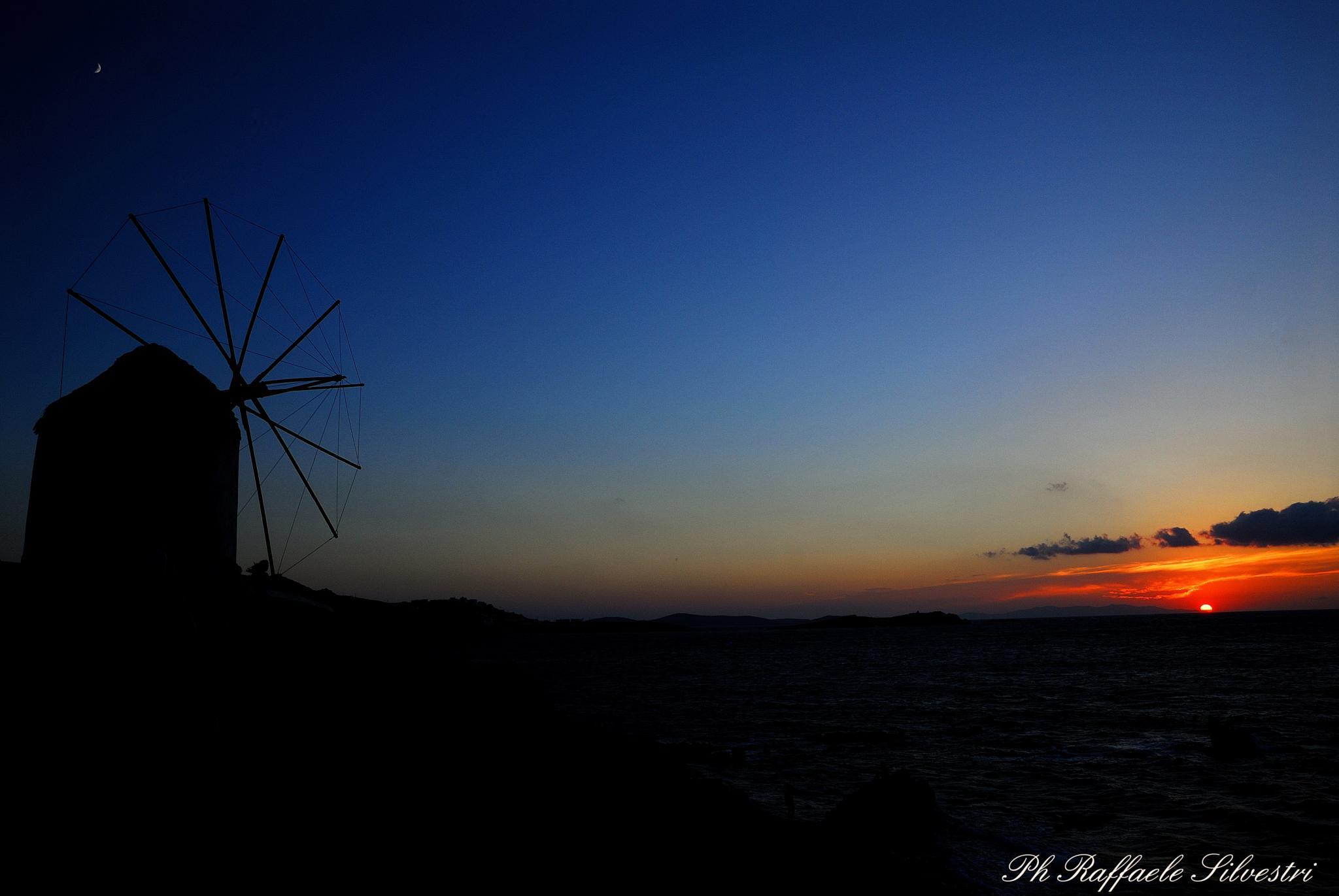 Mykonos by raffaele.silvestri.67