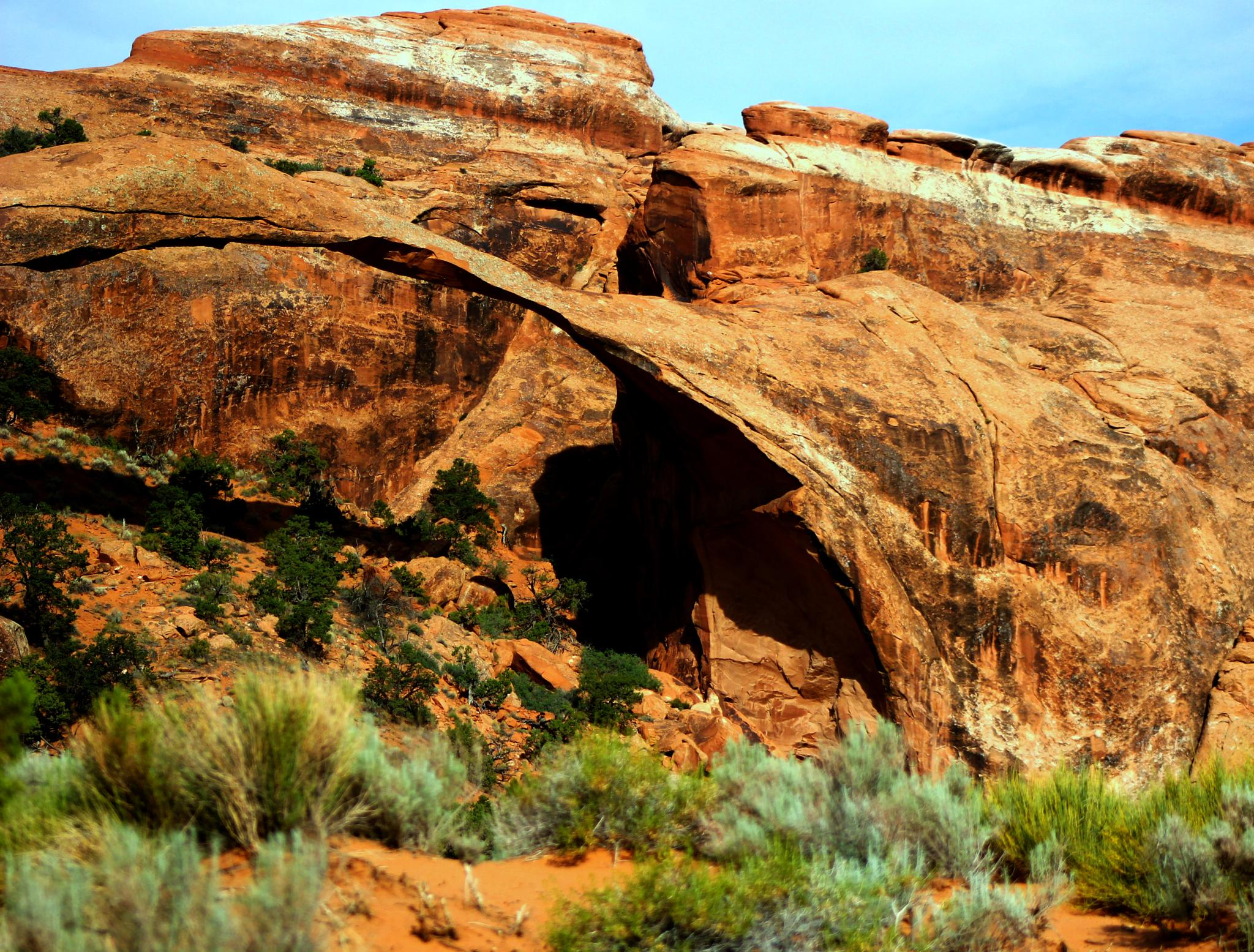 Arches National Park by juliahumphrey61