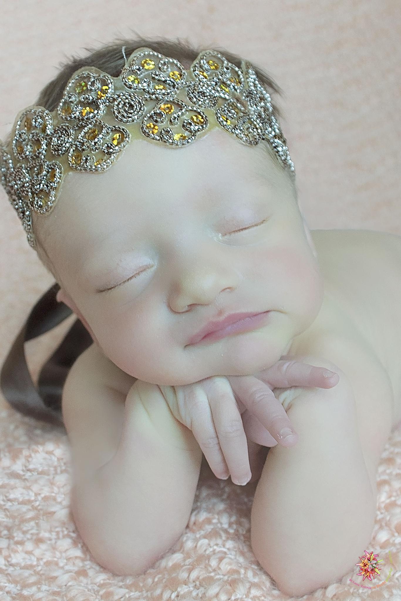 Little princess by ktbeals1