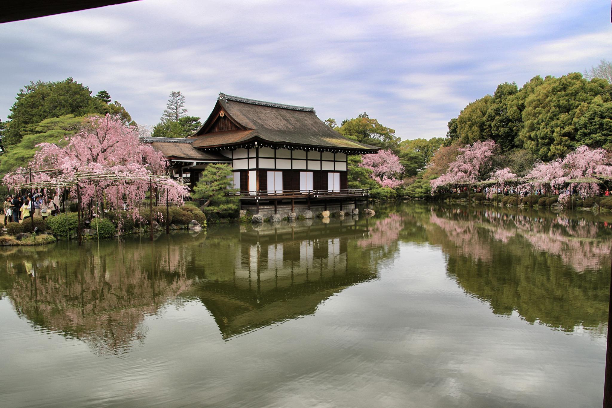 Kyoto by Bruno
