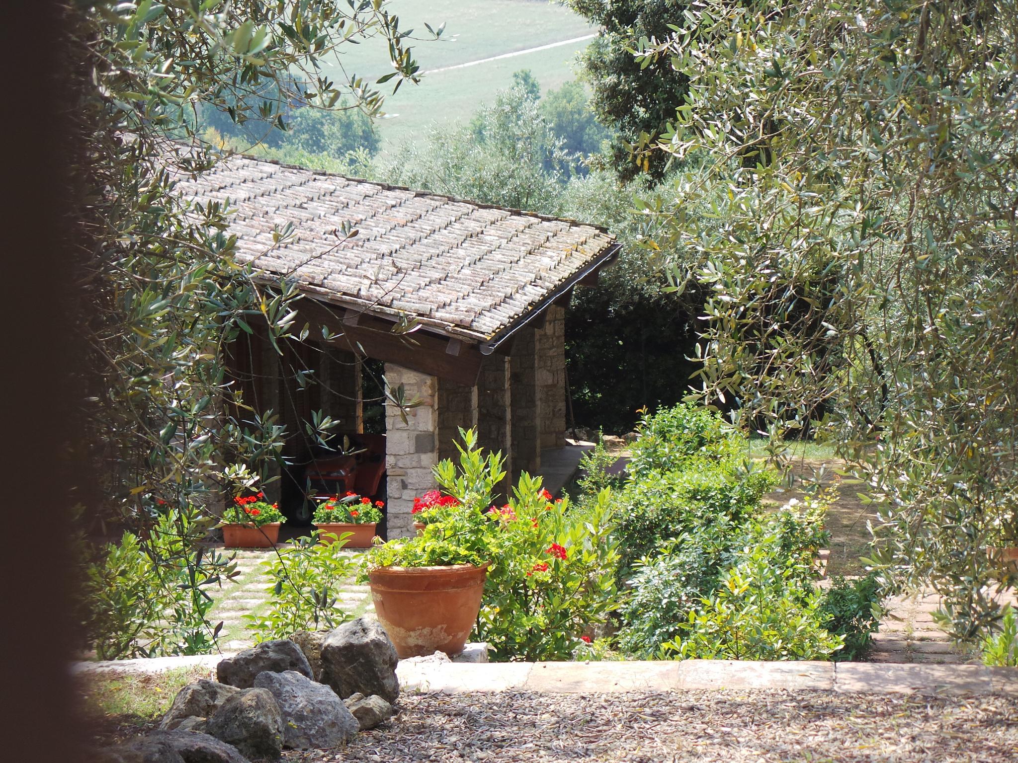 Monteriggioni by sue.holtz