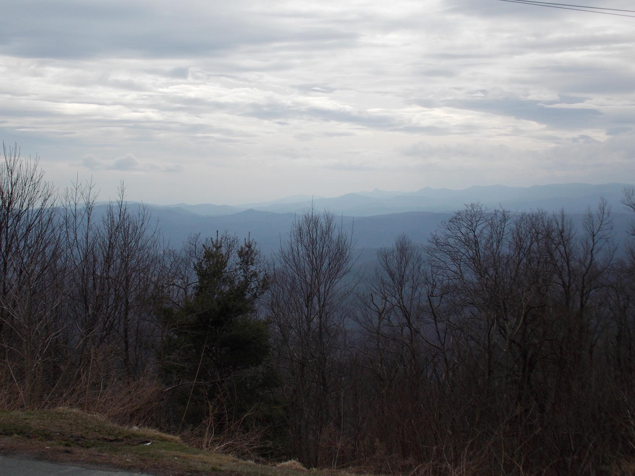 Smoky Mountains by tony.wilkins.37