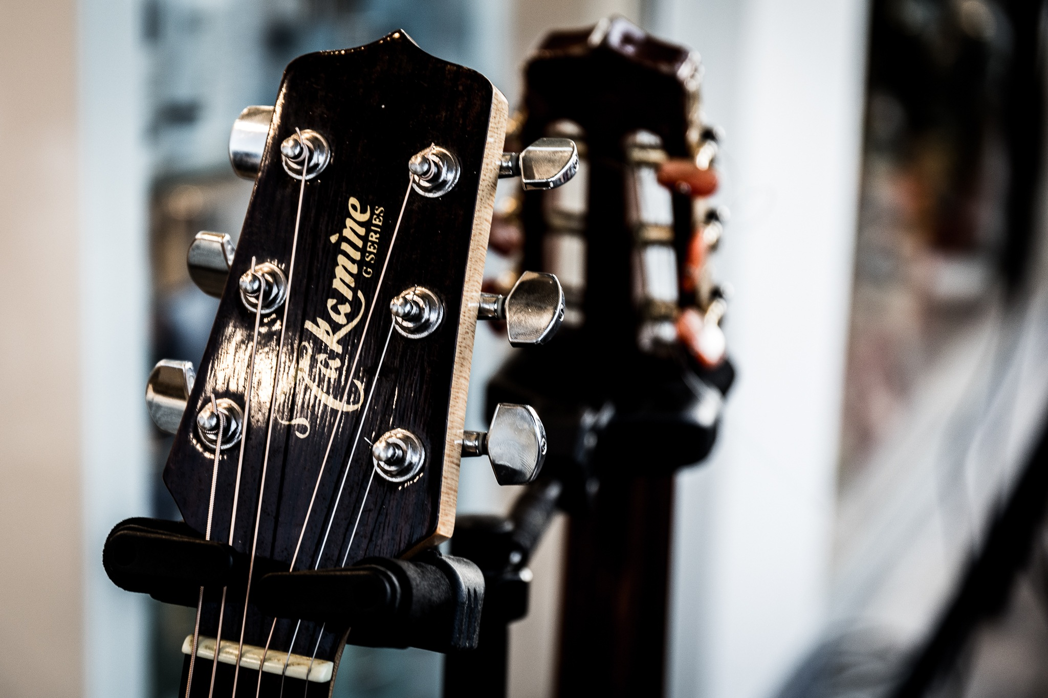 Guitars by paolo cancelliere