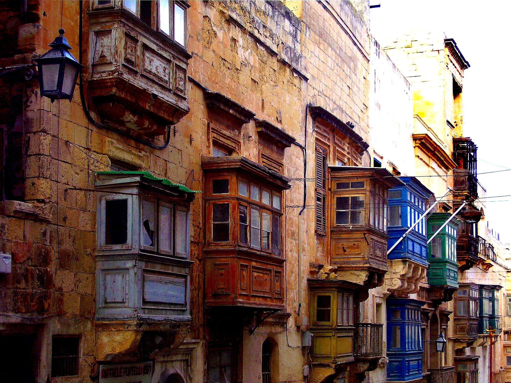 La Valletta, Malta. by massimo.fior.5