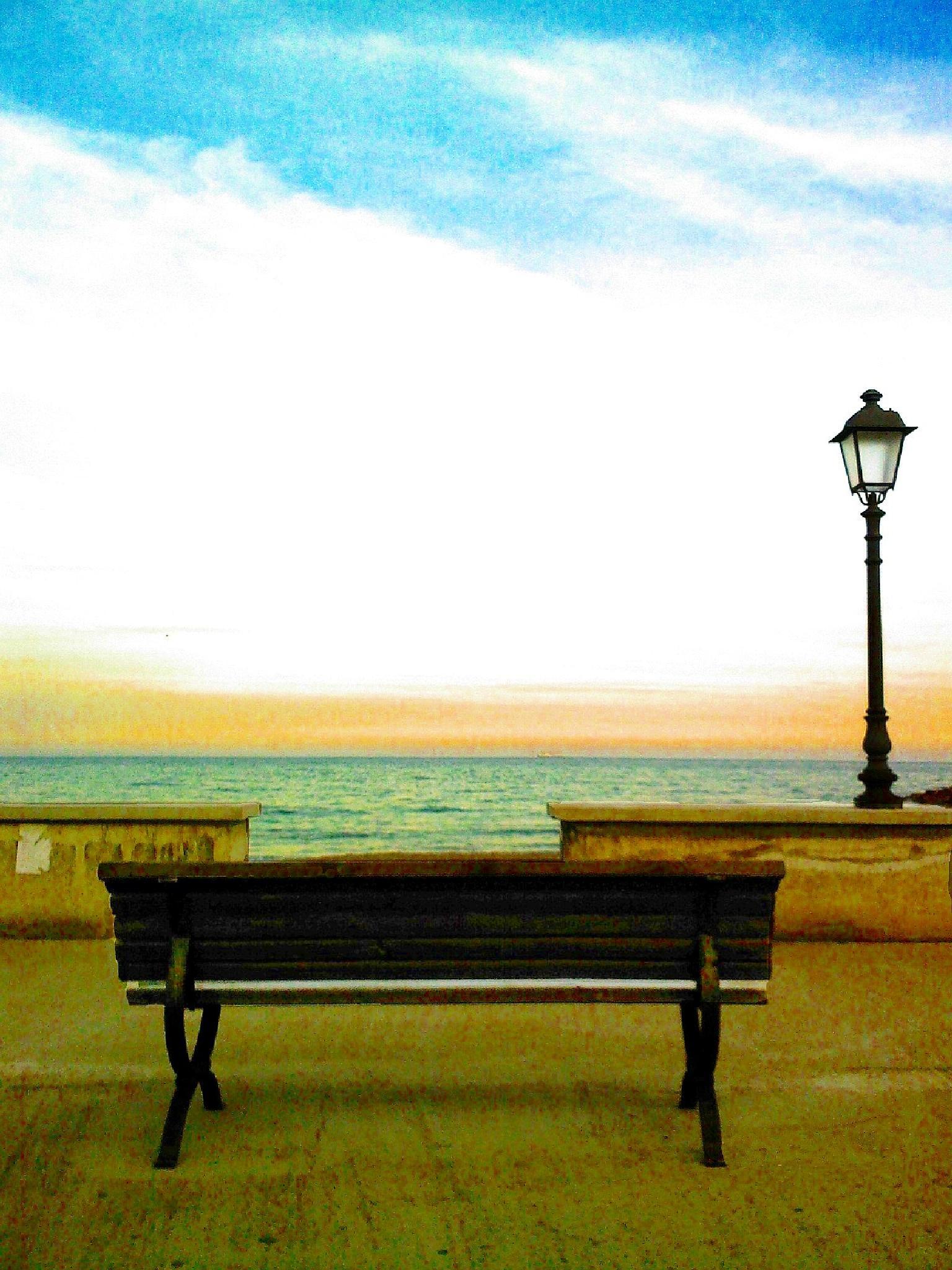 San Cataldo, Lecce. by massimo.fior.5