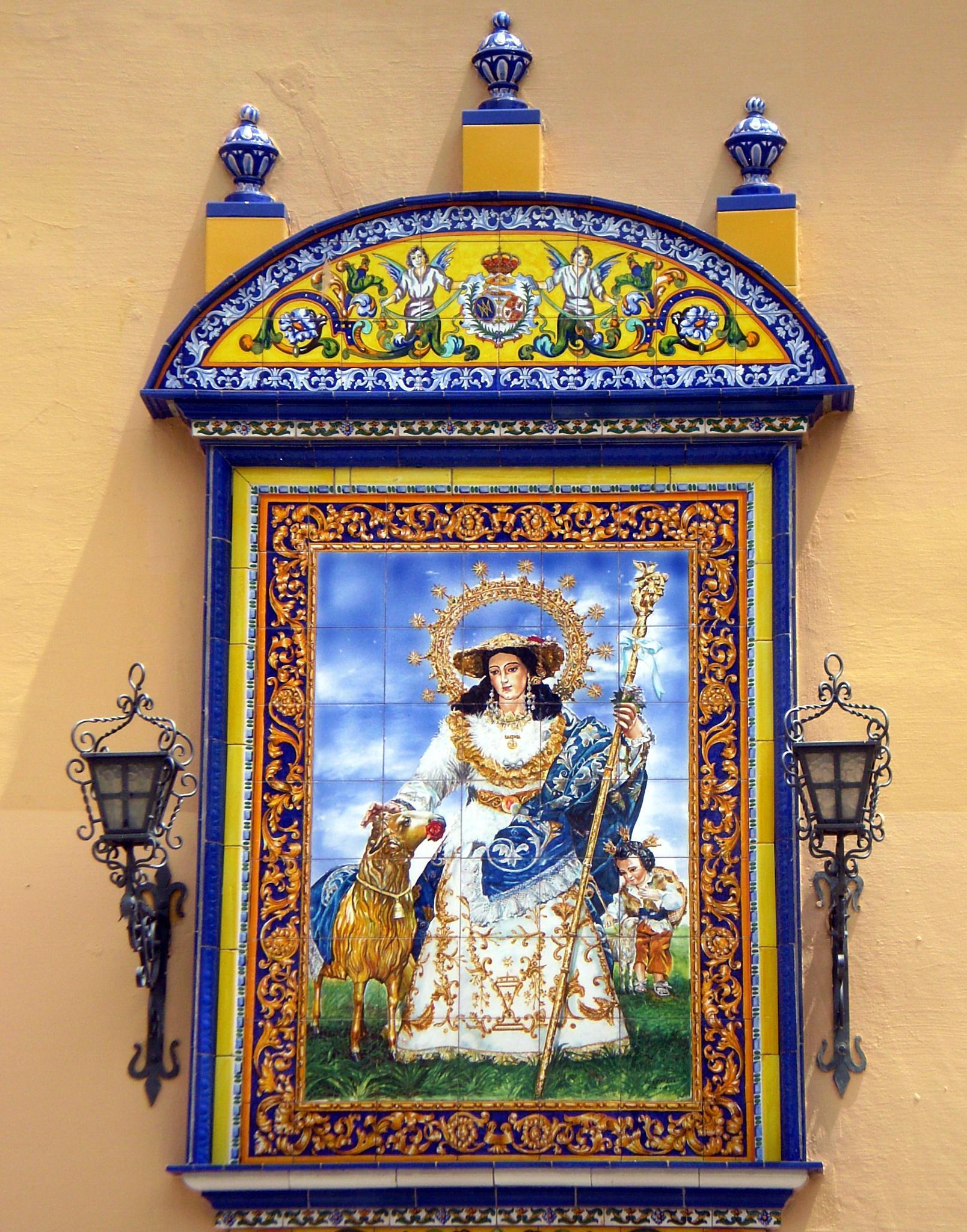 Macarena, Sevilla, Spain. by massimo.fior.5