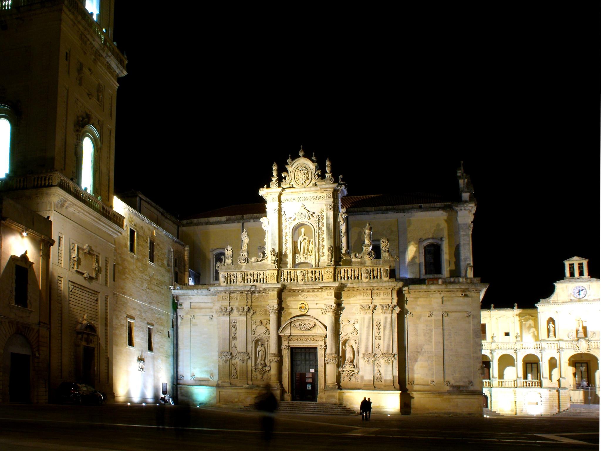 Piazza Duomo. by massimo.fior.5