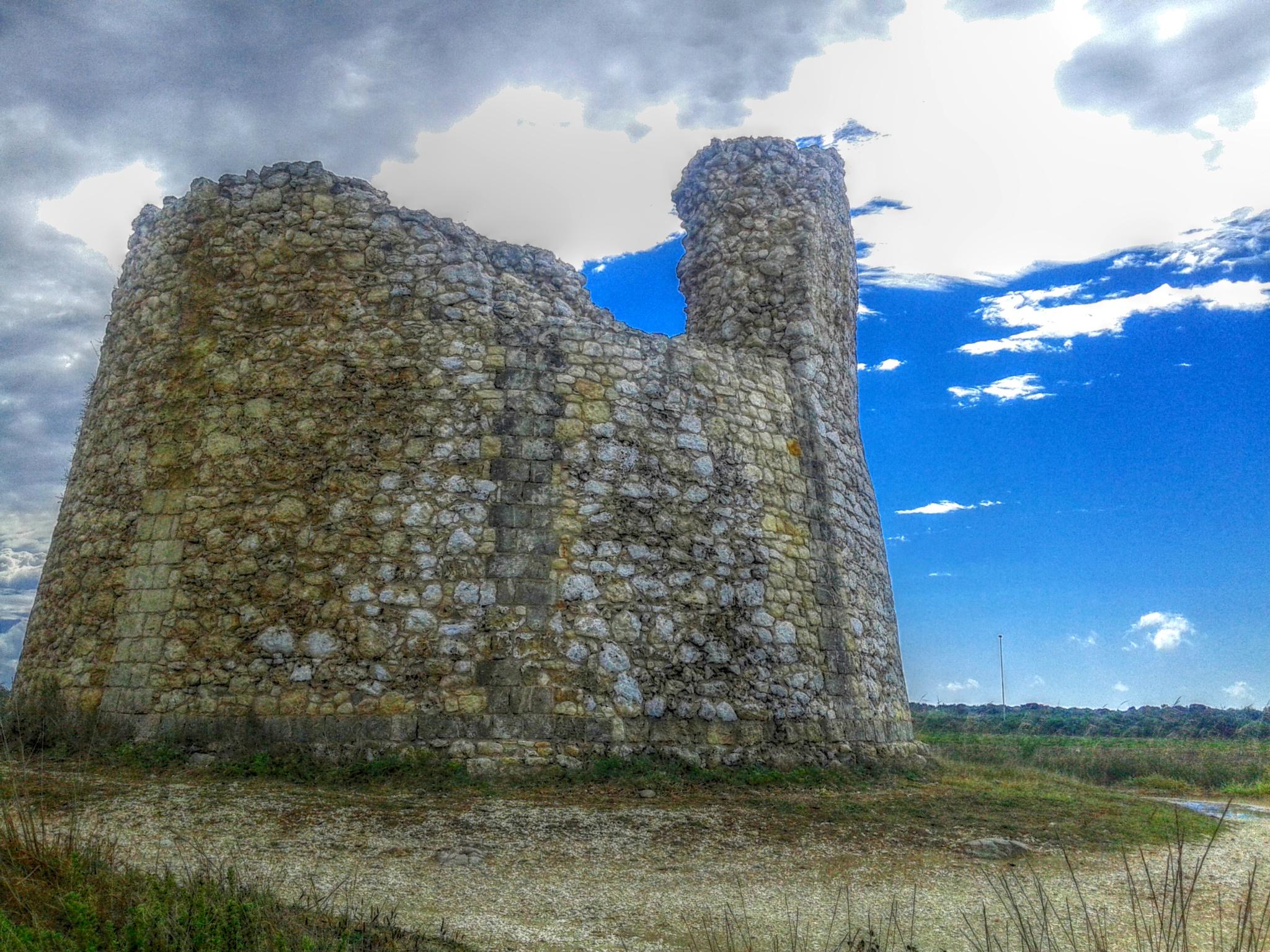 Torre Chianca. by massimo.fior.5