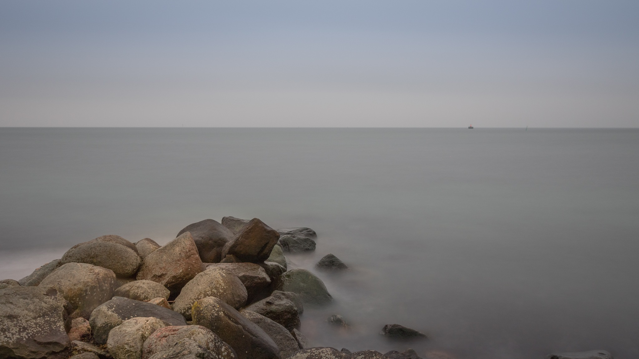 Baltic Sea by maybritt hansen