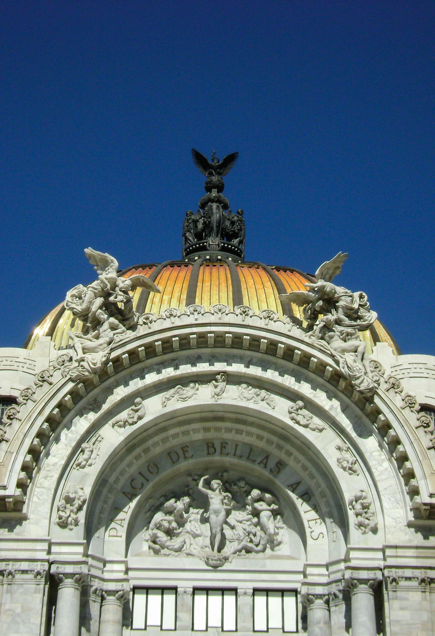 Bellas Artes by Fernando