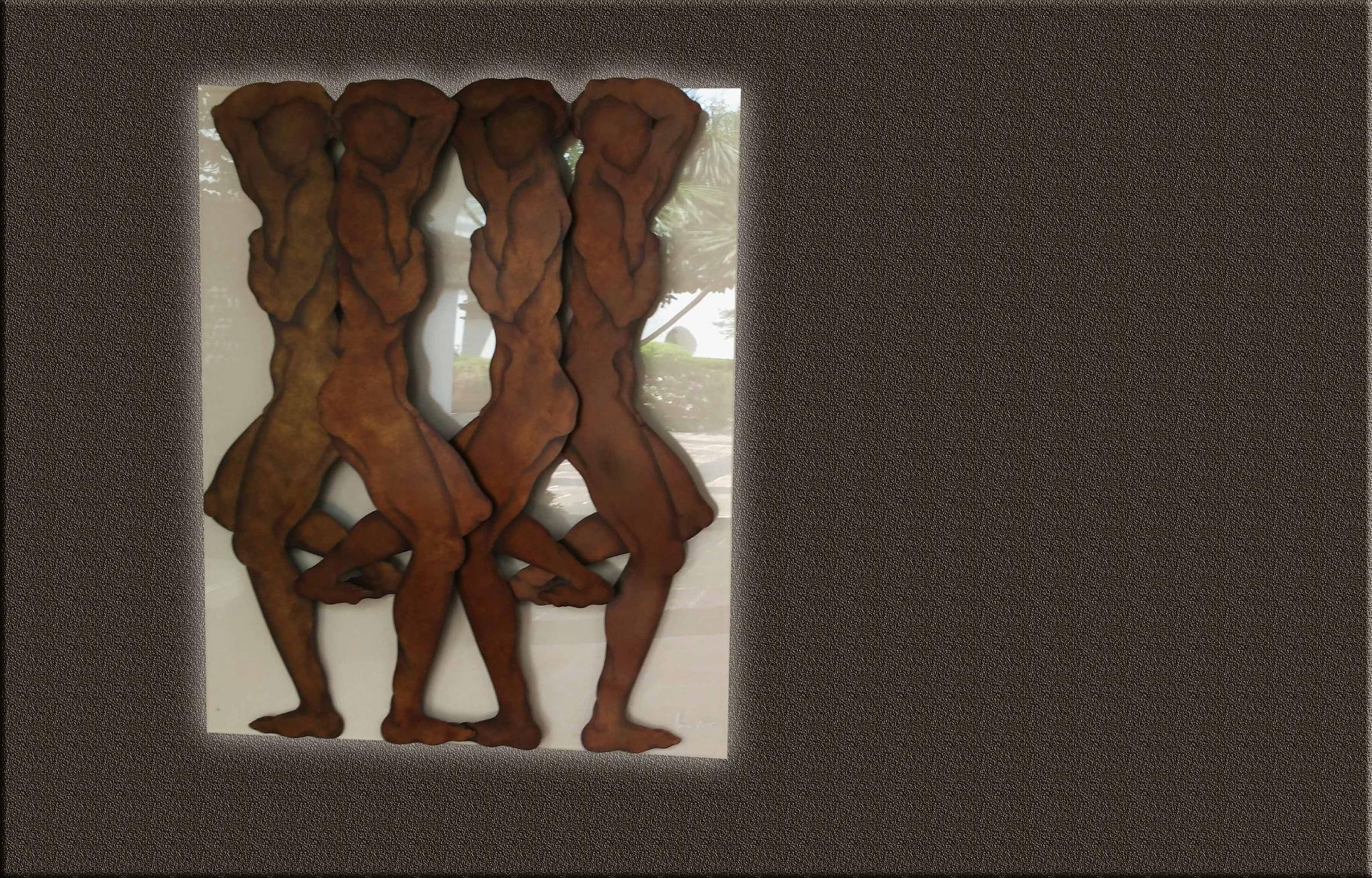 Photo in Fine Art #danza #arte #cultura