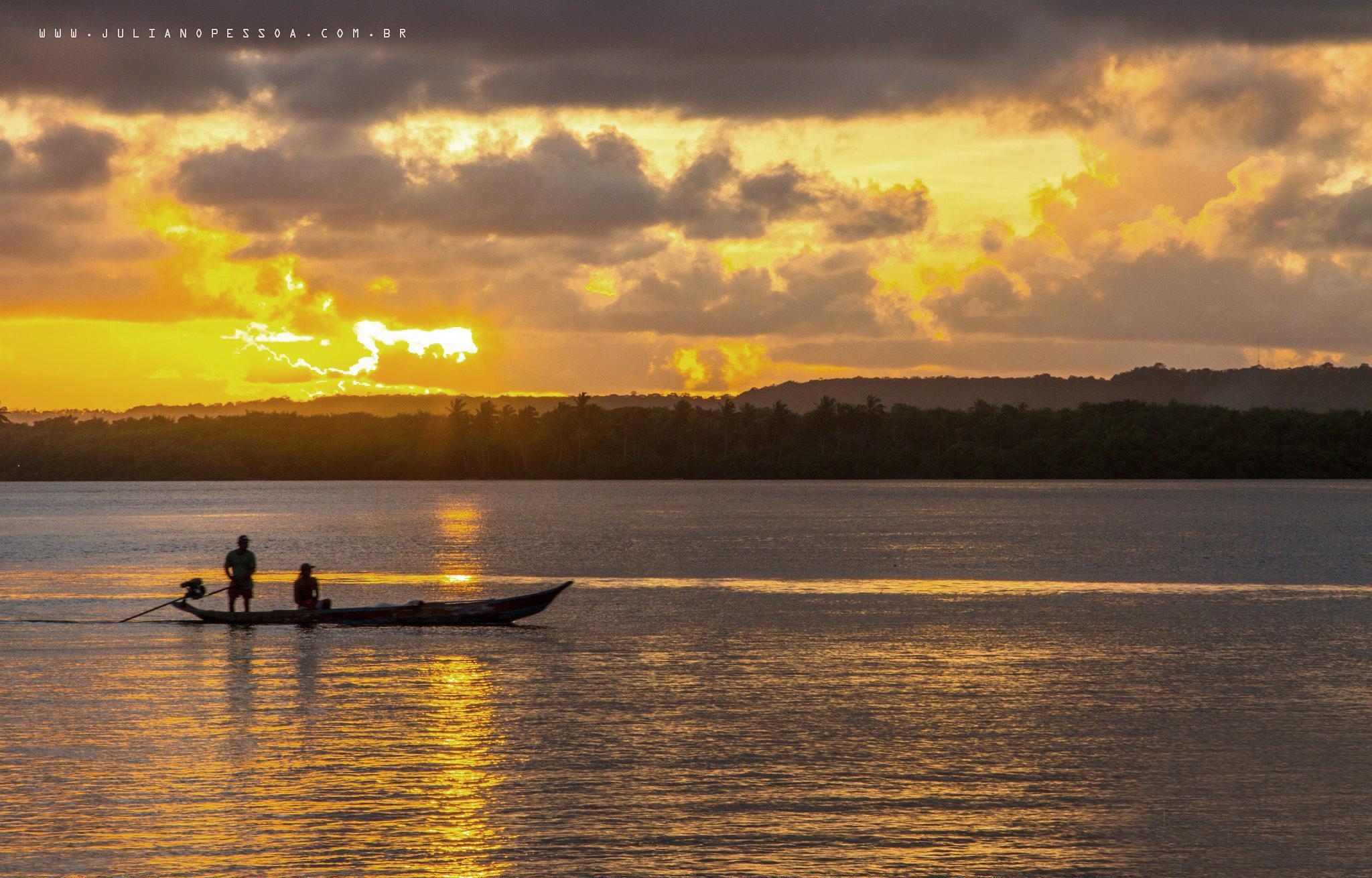 Maceió. Alagoas. Pontal da Barra. by Juliano Pessoa