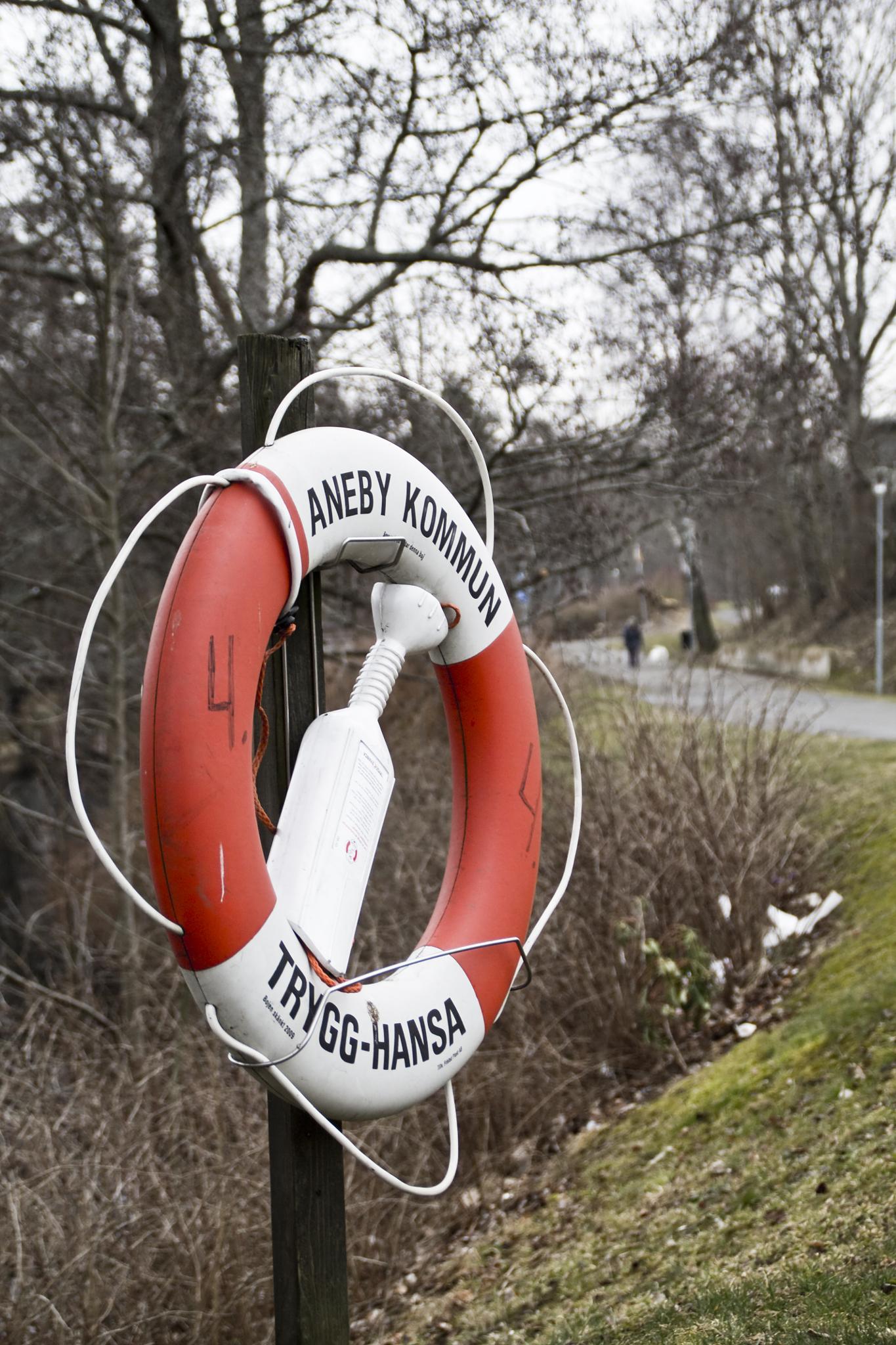 Saving lifes by johan.stoltwestling