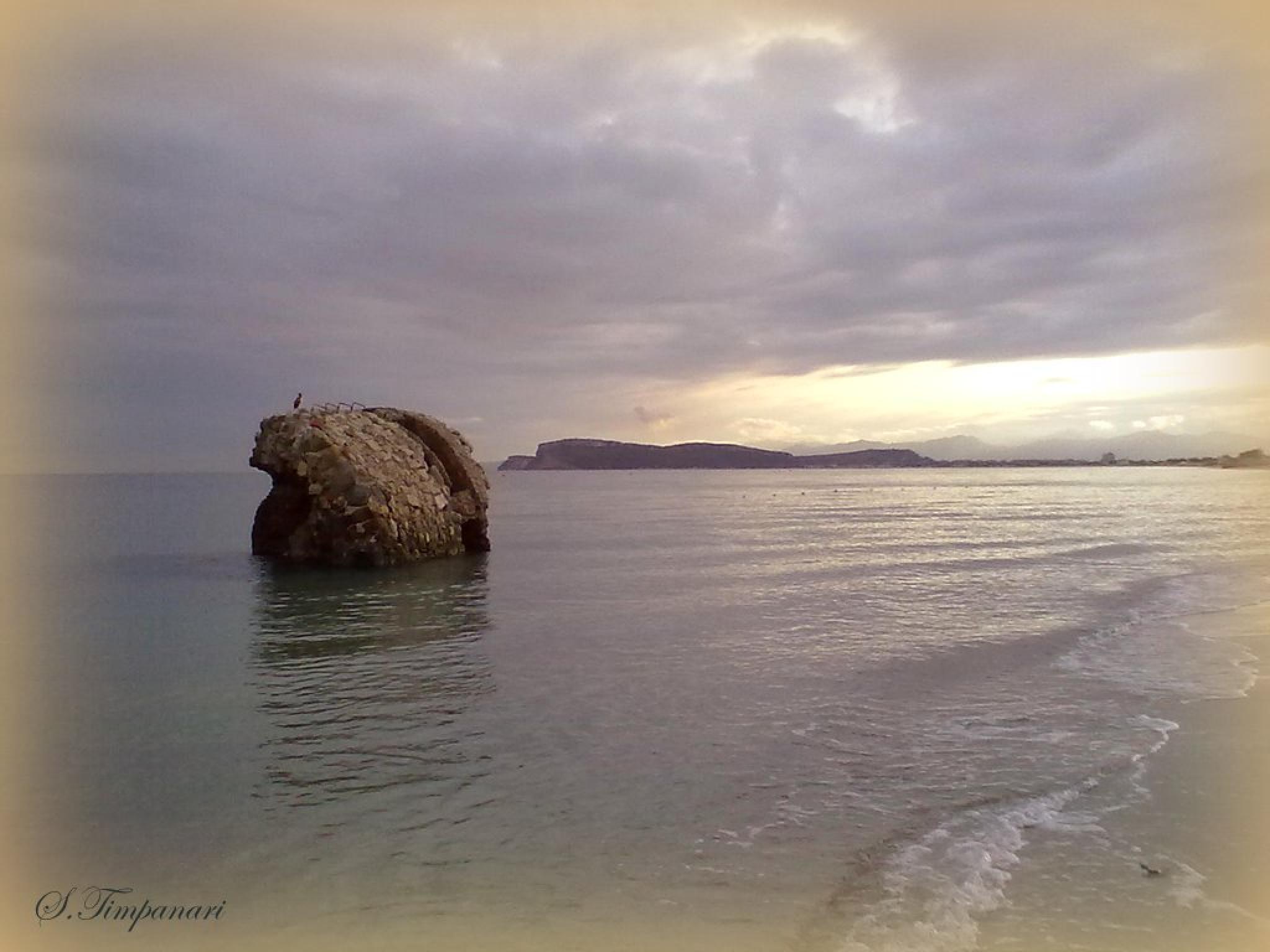 Sardegna  by Simona Timpanari