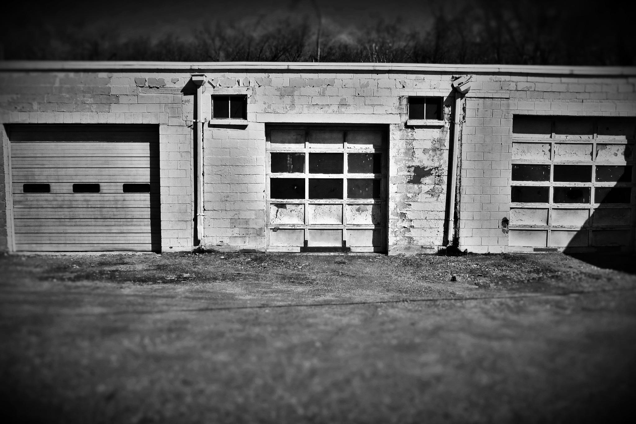 Pick a door, any door by brant.stevenson