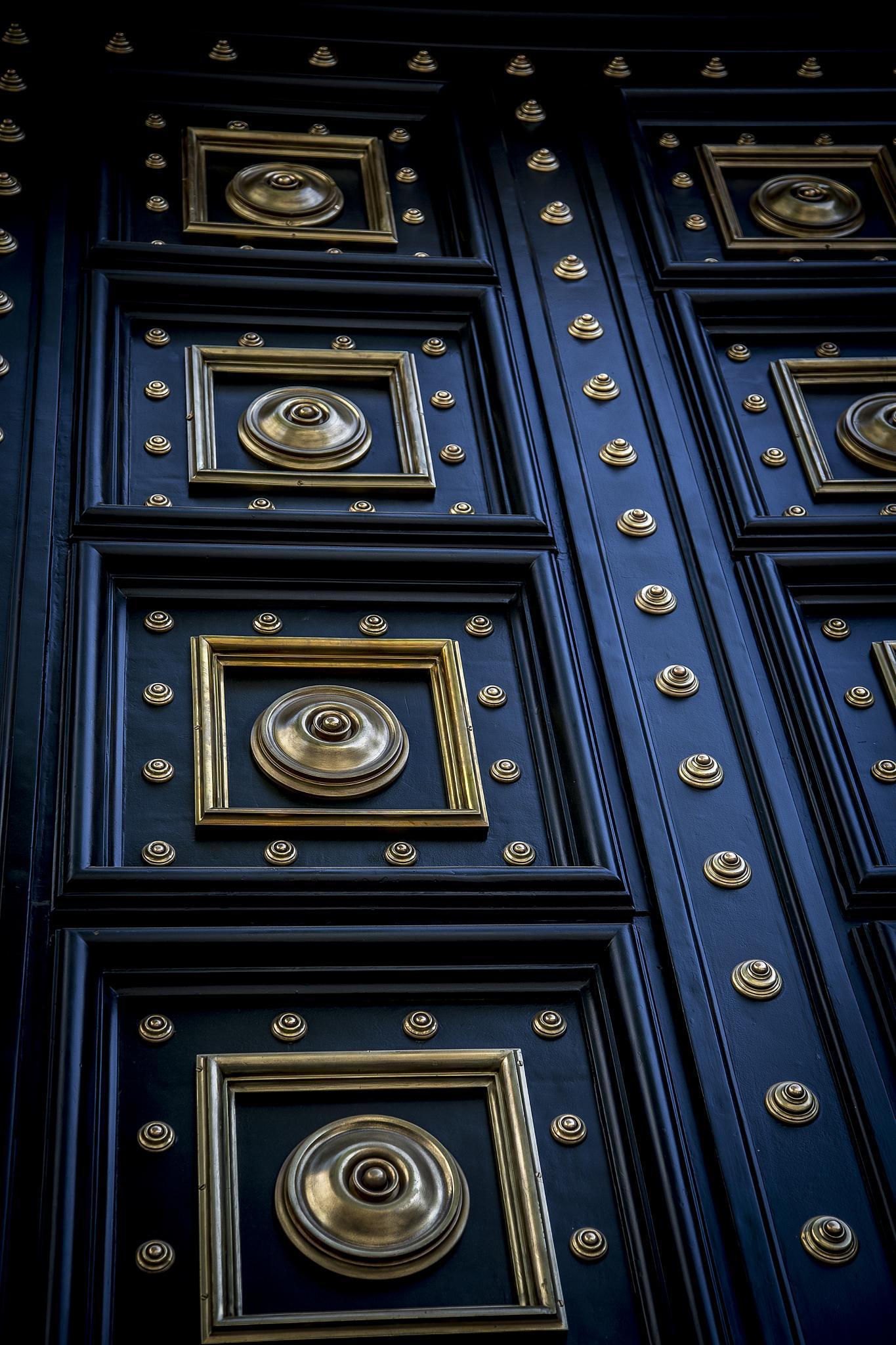 Photo in Architecture #door #barcelona
