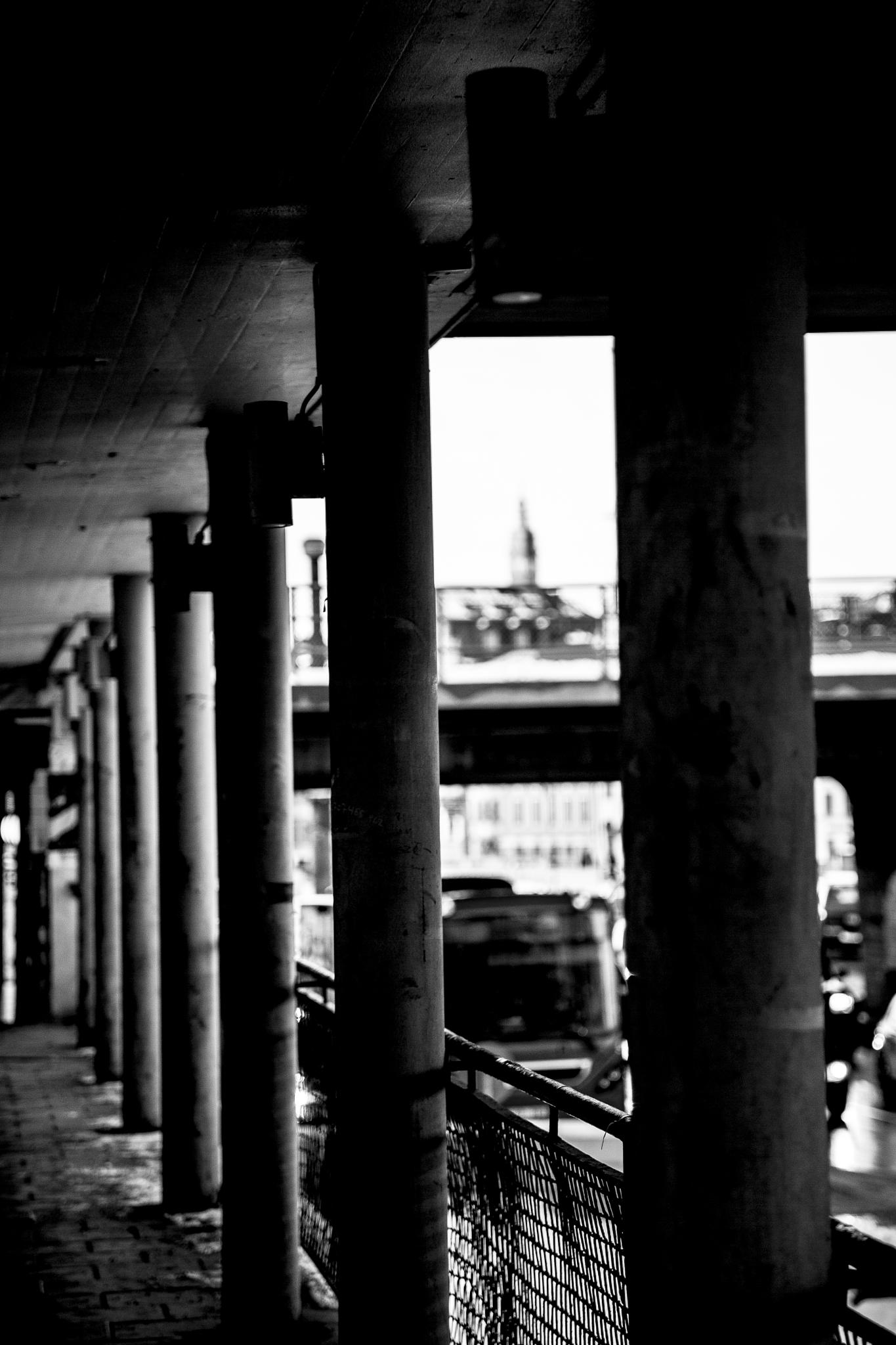 Pillars by gerry.askefalk