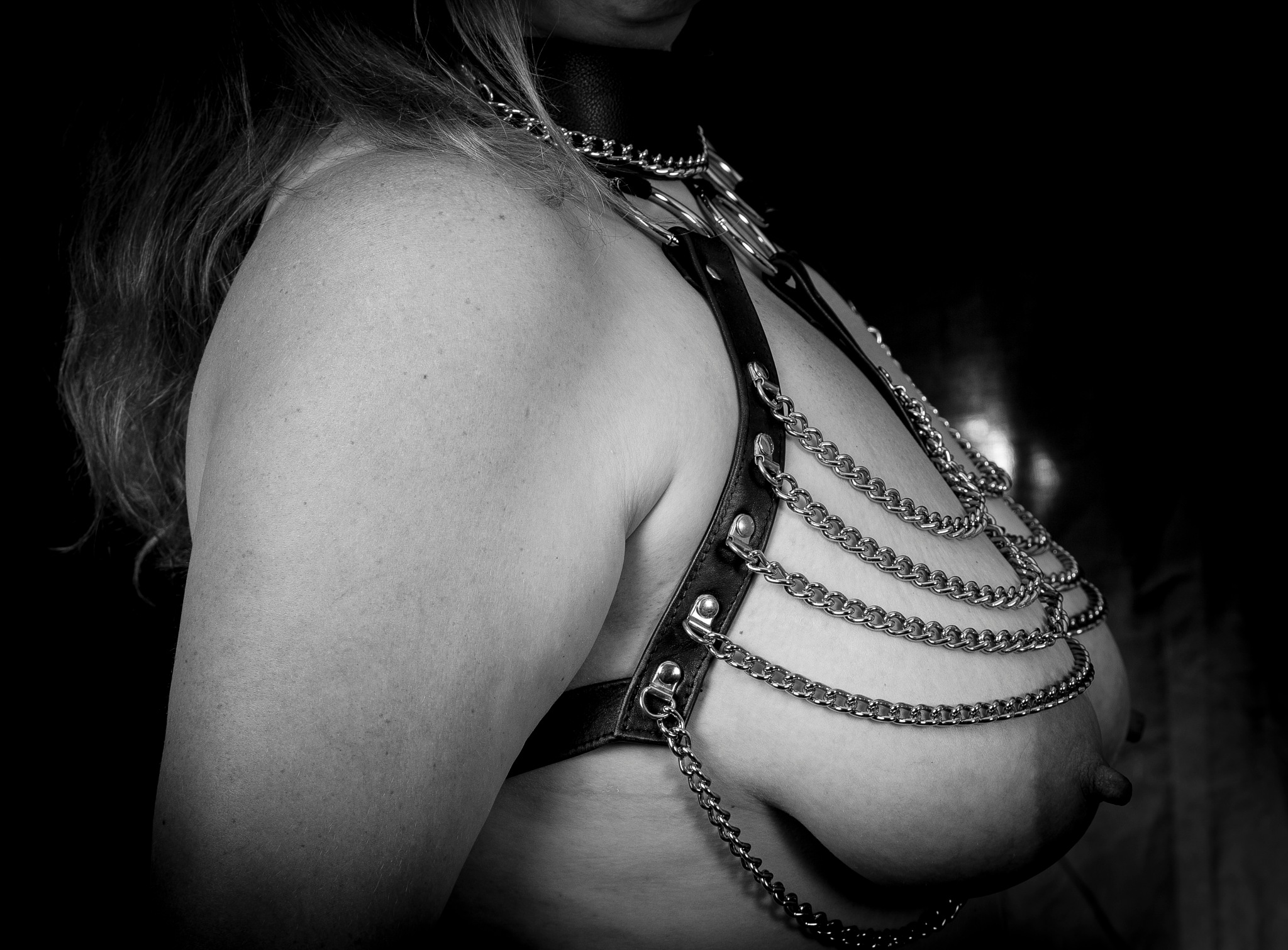 ball & chain... by gerry.askefalk