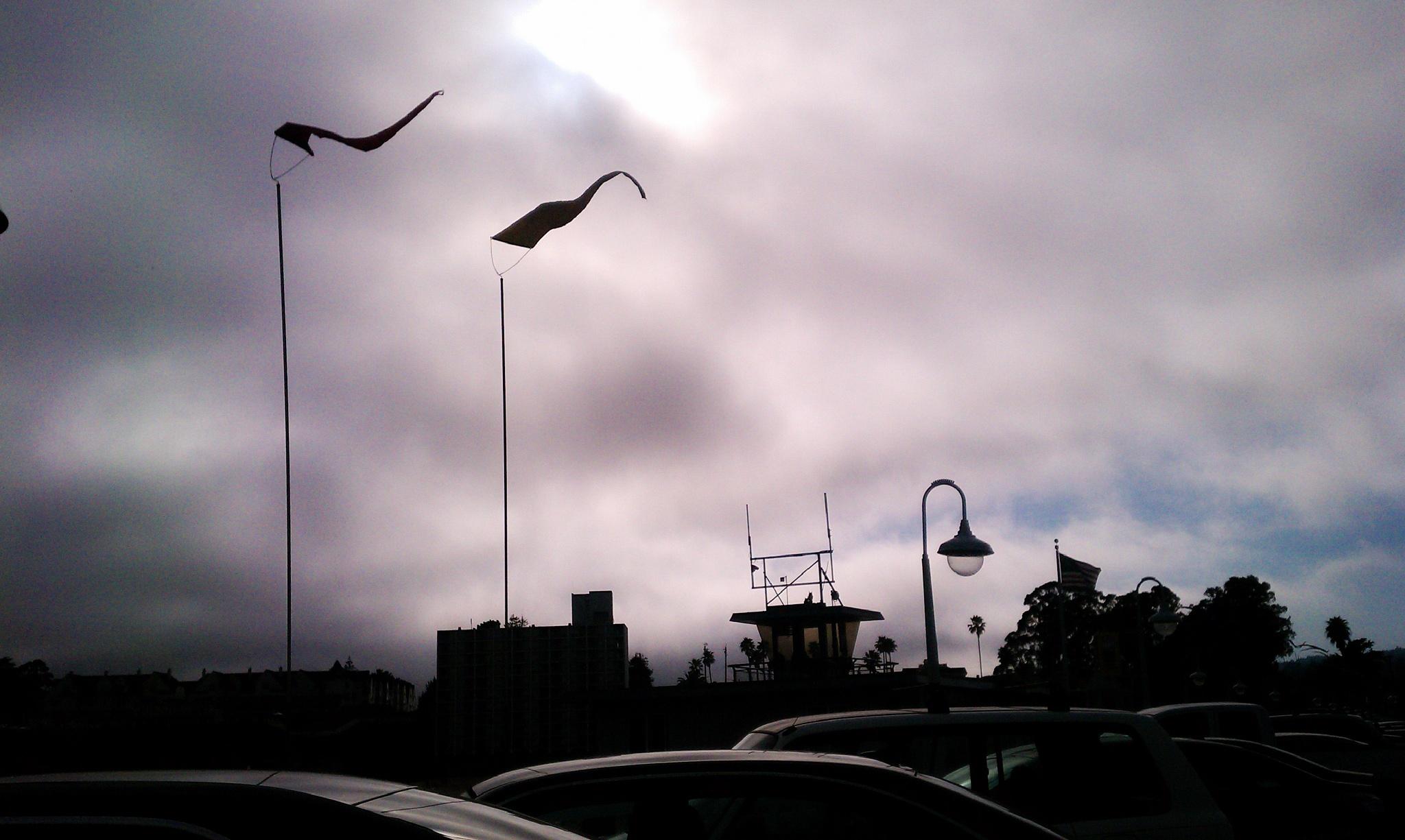 Photo in Landscape #santa cruz #ca #california #santa cruz beach boardwalk
