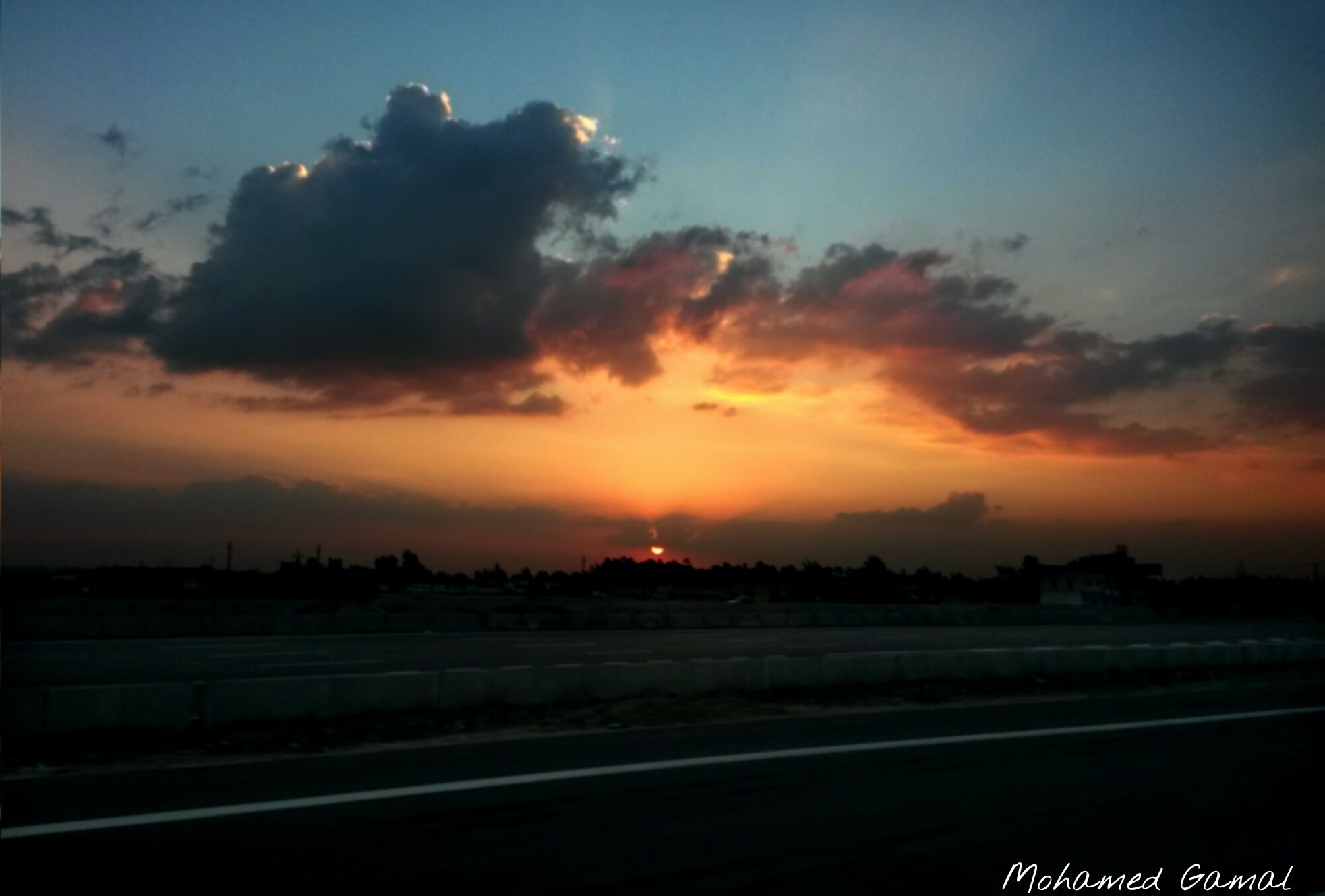 Untitled by Mohamed Gamal