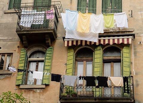 Laundry by rosemarie.grune