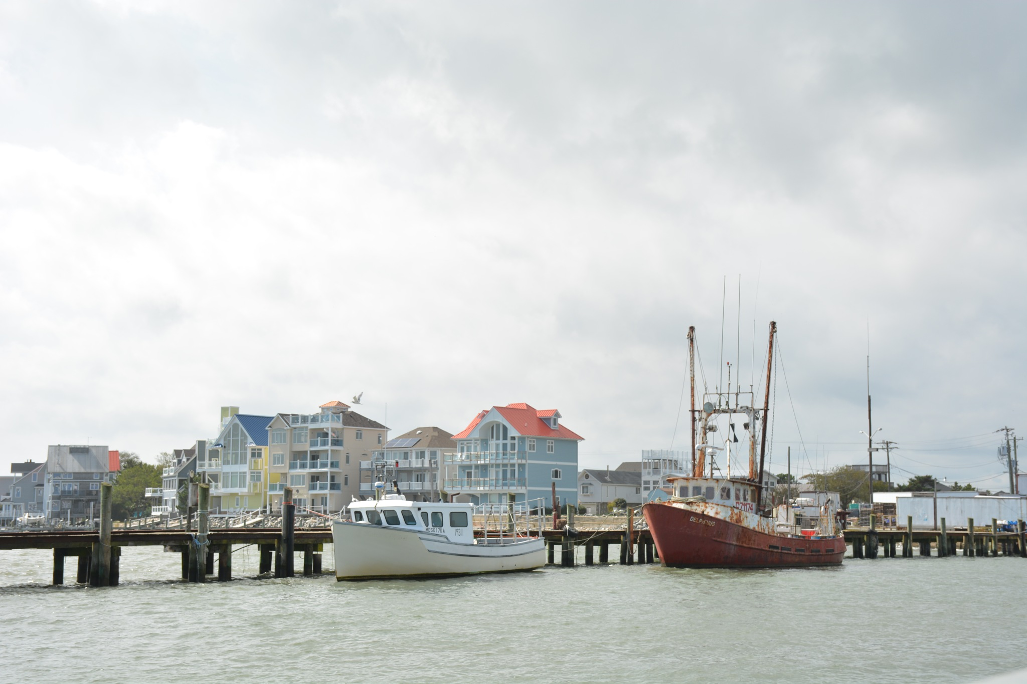 More O.C. MD Beach Homes and Big Boats by suzanne.kohr