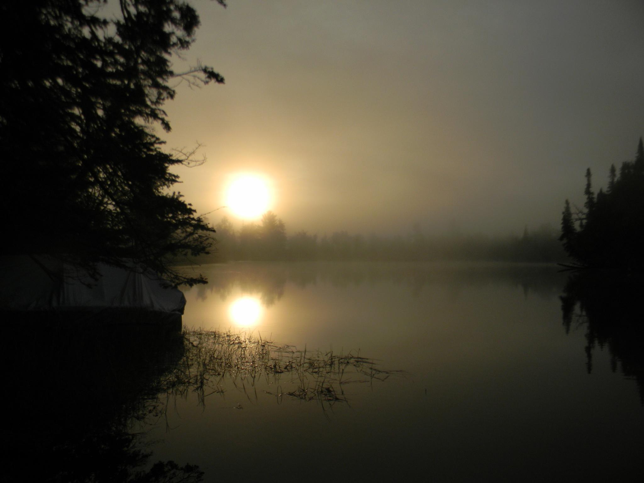 Sultry Sunrise by kbgarvey