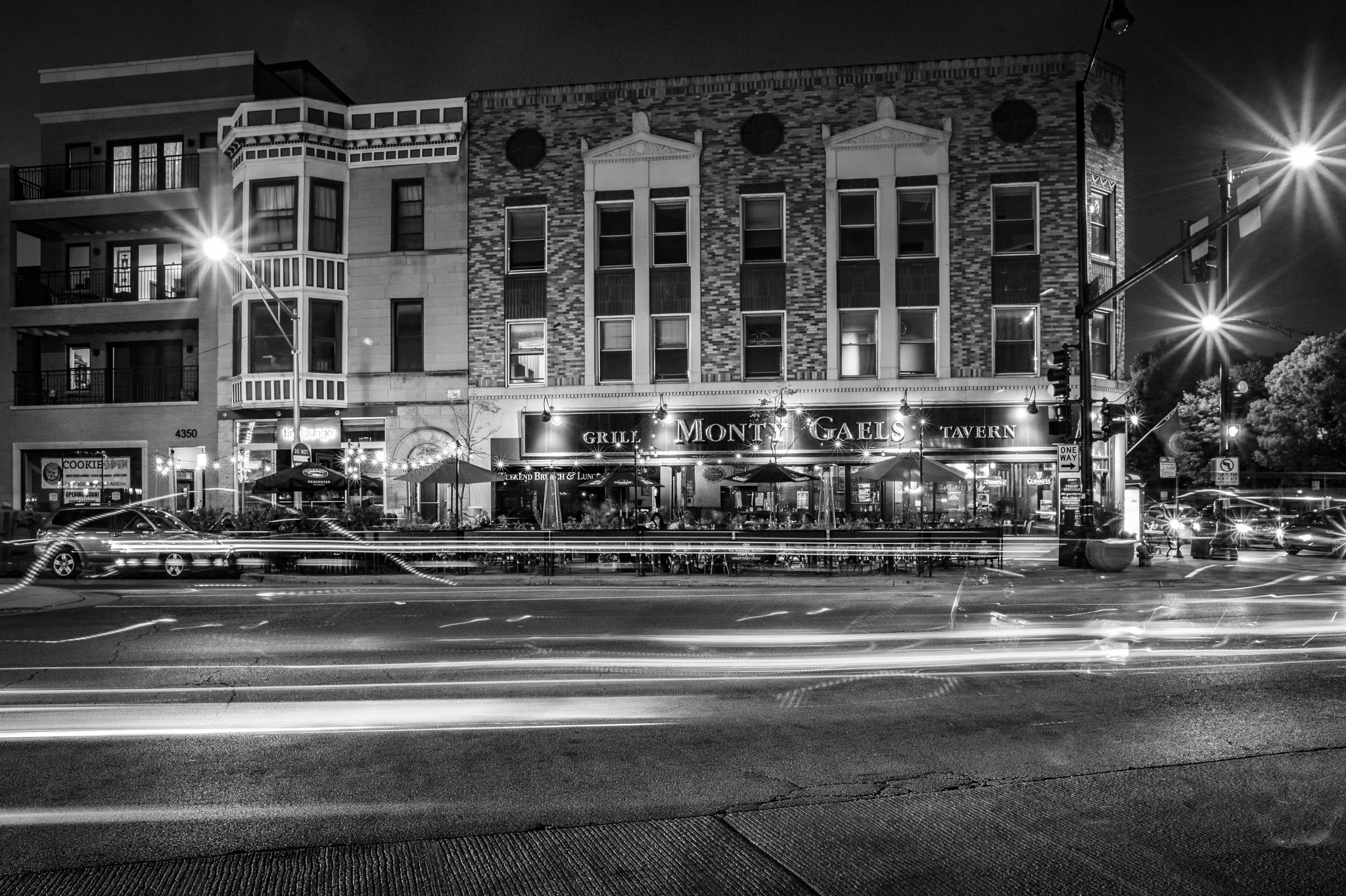A Walk in the Neighborhood (2) by Kevin Drew Davis