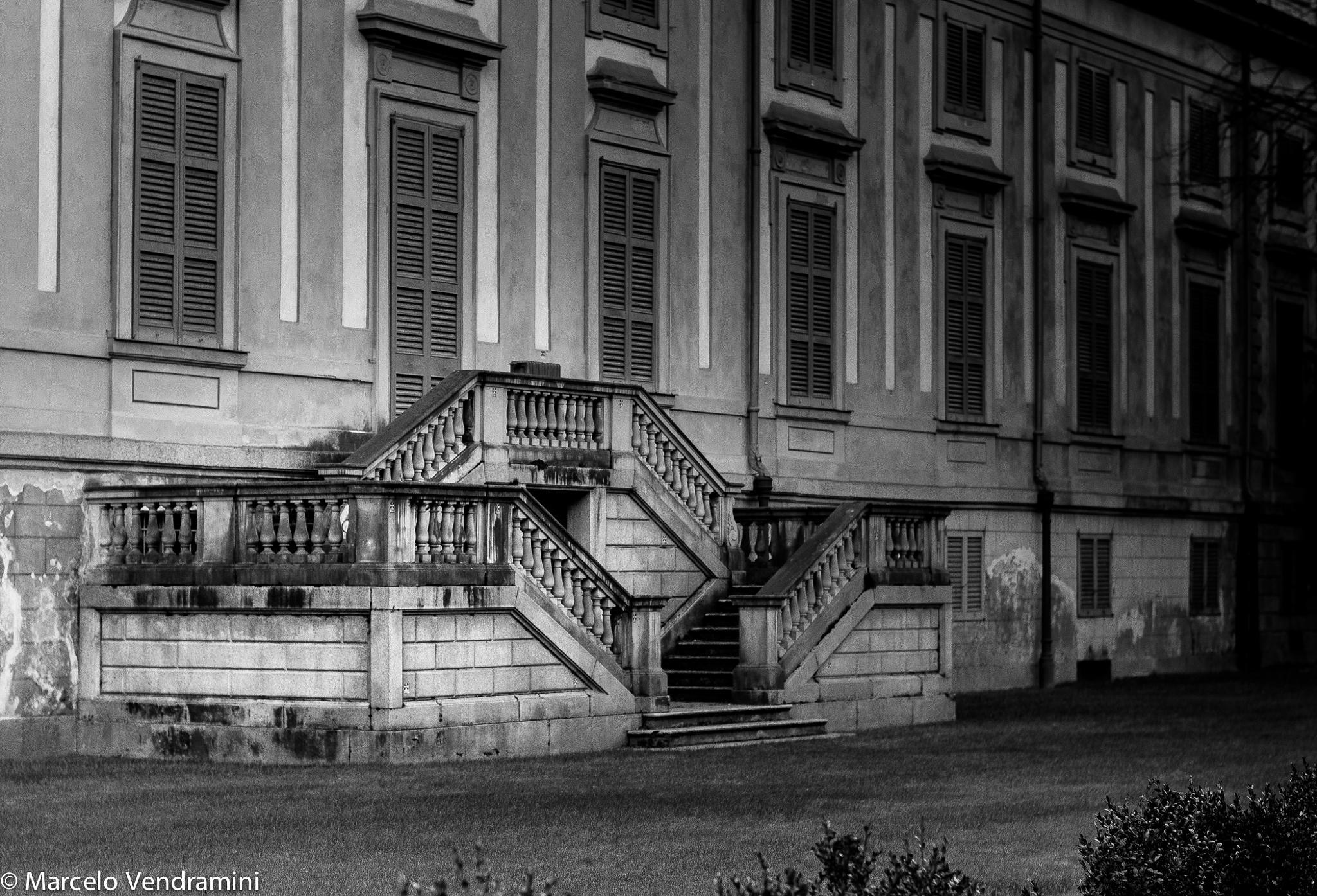 Royal Ville of Monza by Marcelo Vendramini