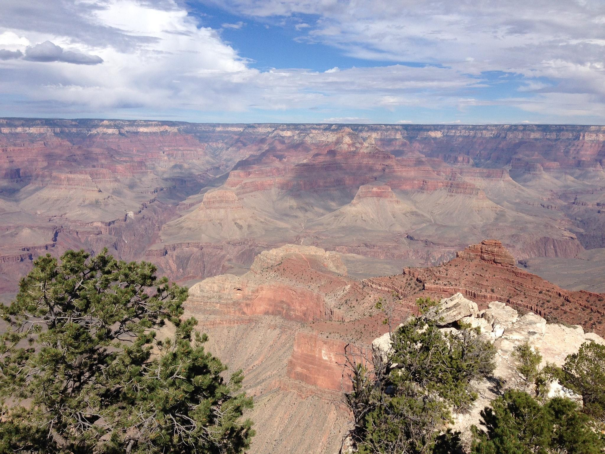 Grand Canyon  by Horslover