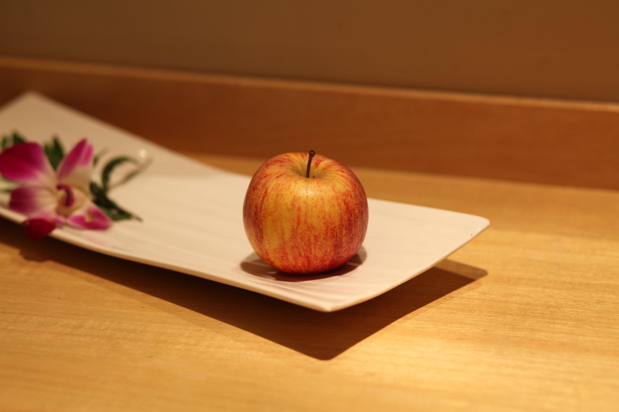 Apple by Anders Jonsson