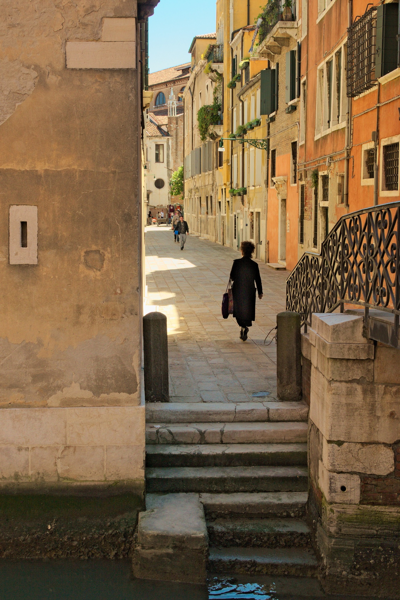 Photo in Street Photography #venezia