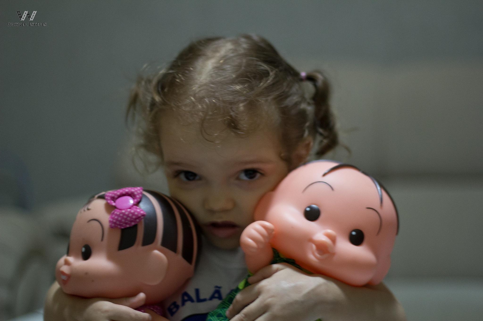 Jeito Criança by Wagner Esteves