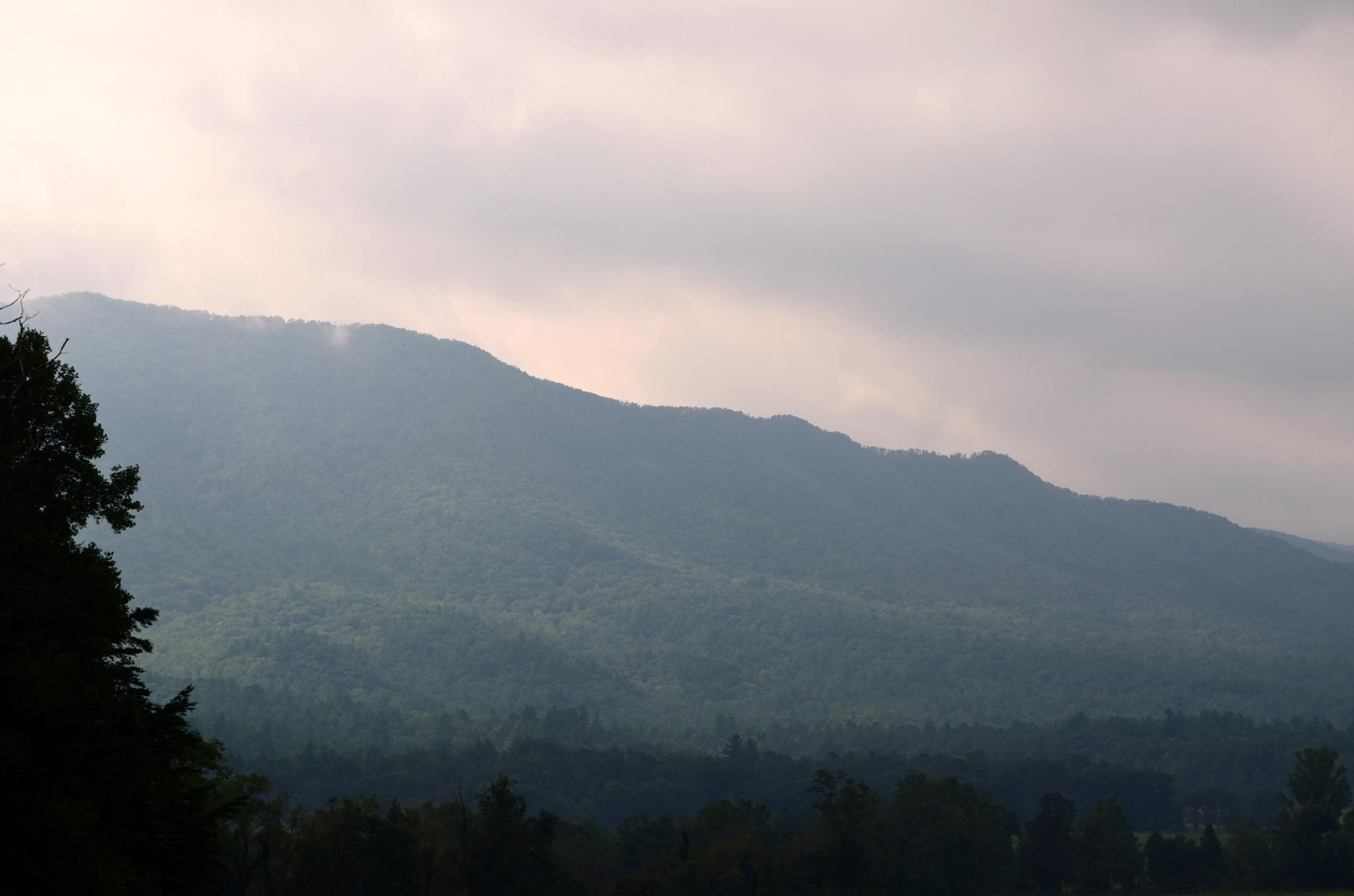 Smokey Mountains  by VBPhotography2013
