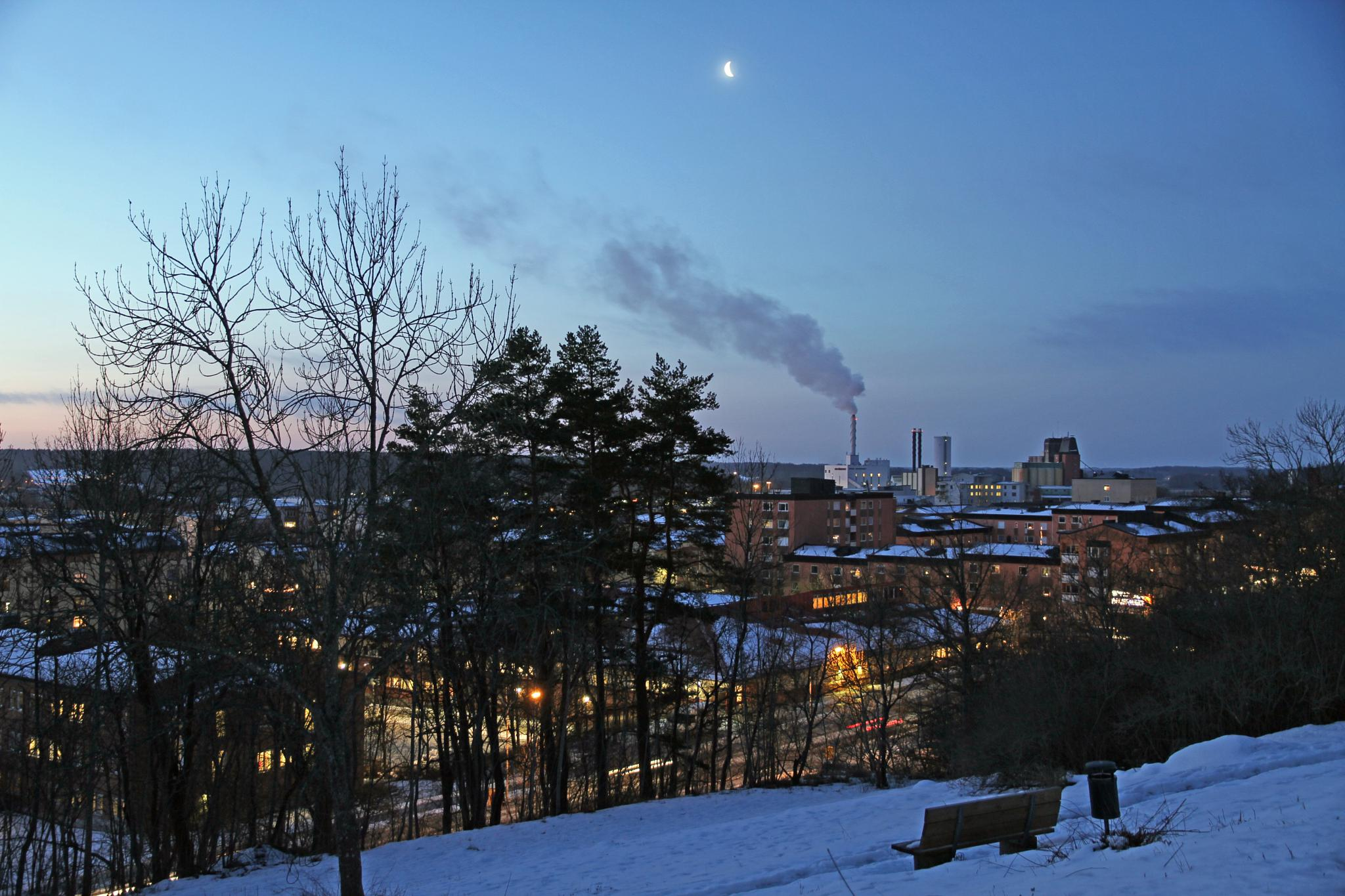 Enköping by c3us