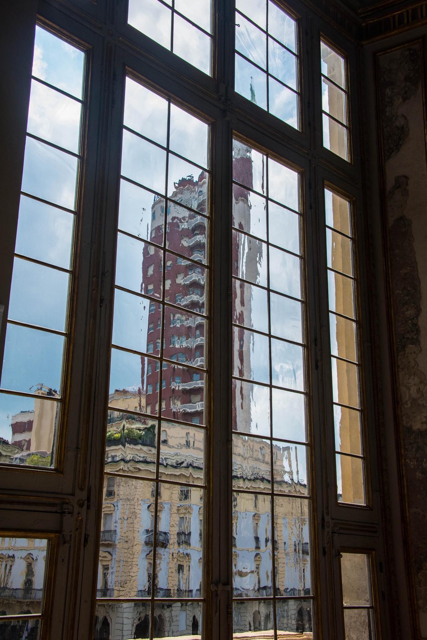 Vista da Palazzo Madama - Torino by stefano.barra.332