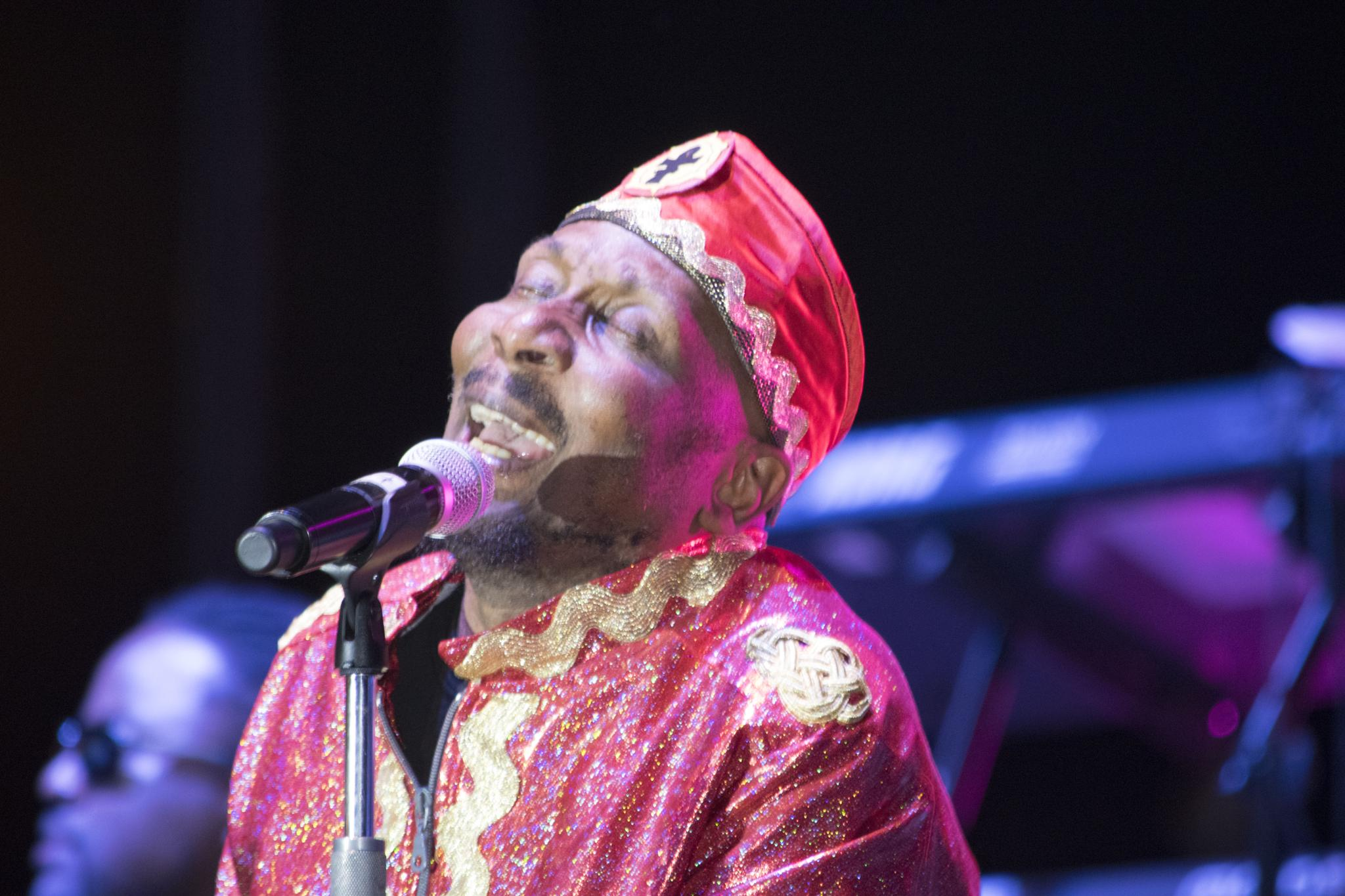Jimmy Cliff by fran.roeber