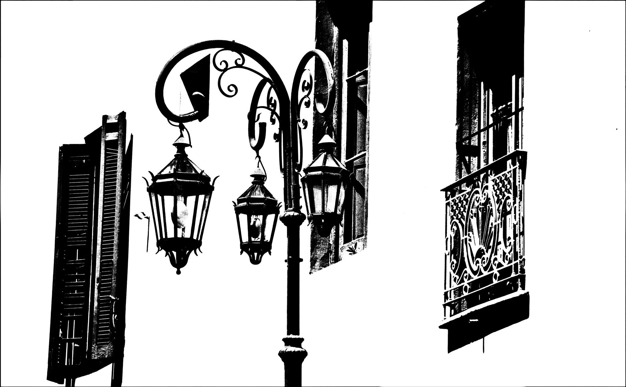 caminito by Fred Matos