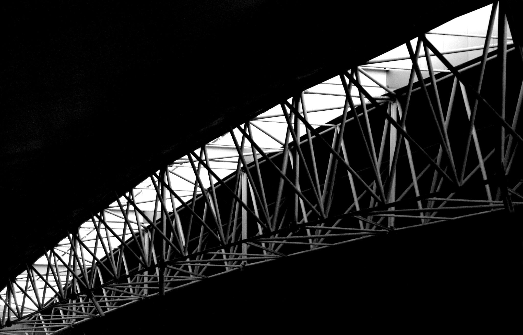 estrutura  by Fred Matos