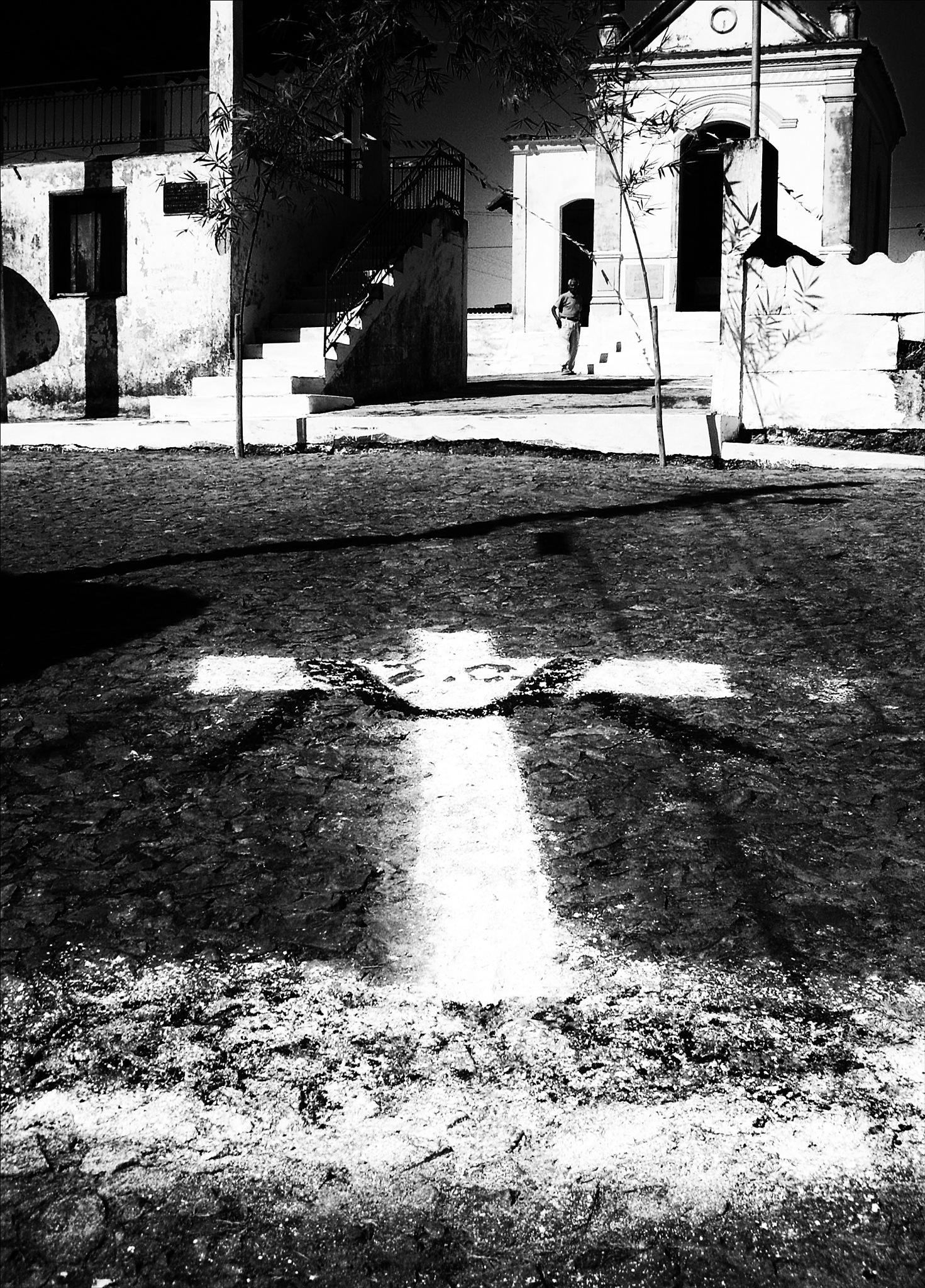 cruzeiro by Fred Matos