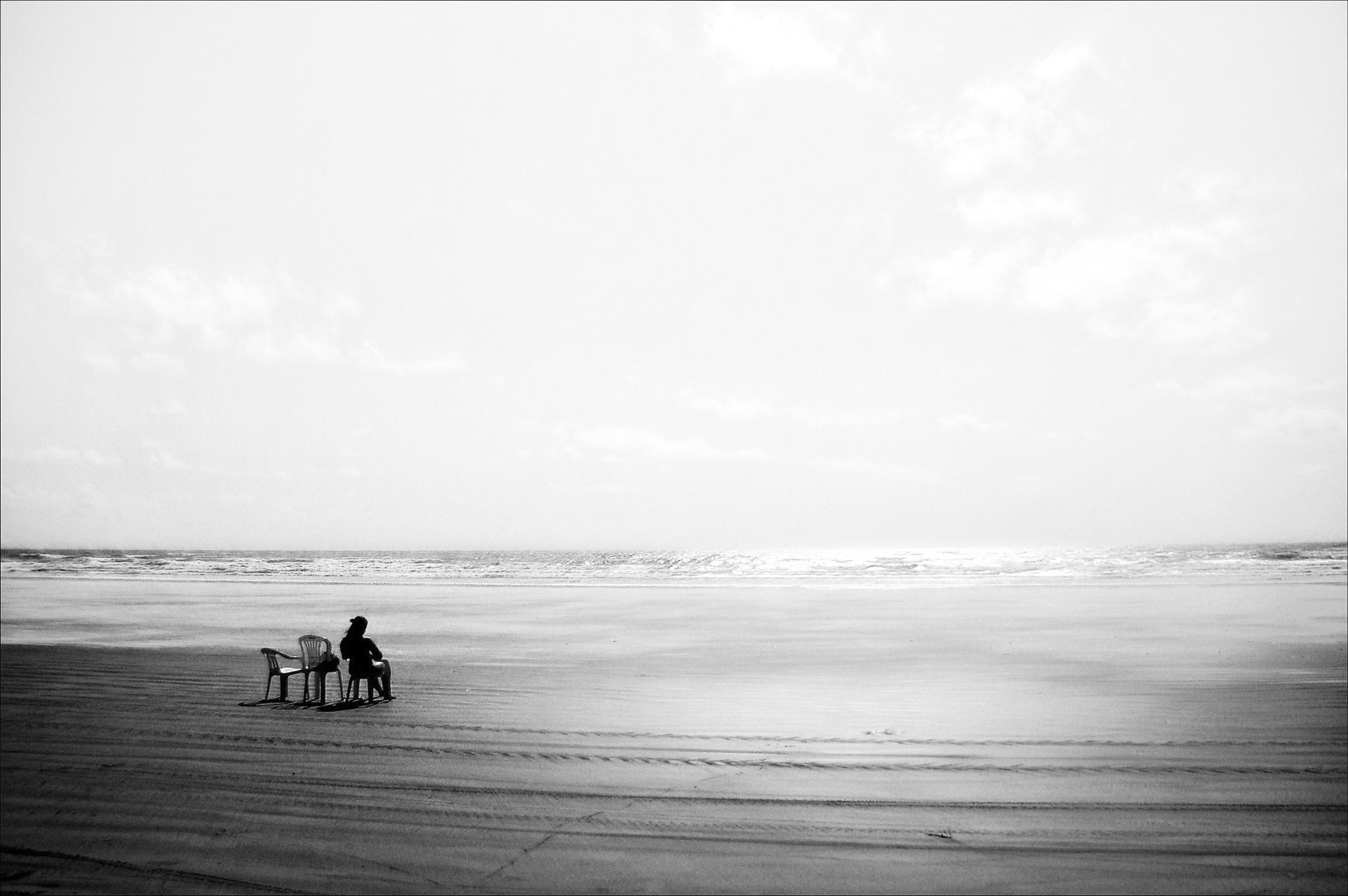 à primeira luz da manhã by Fred Matos