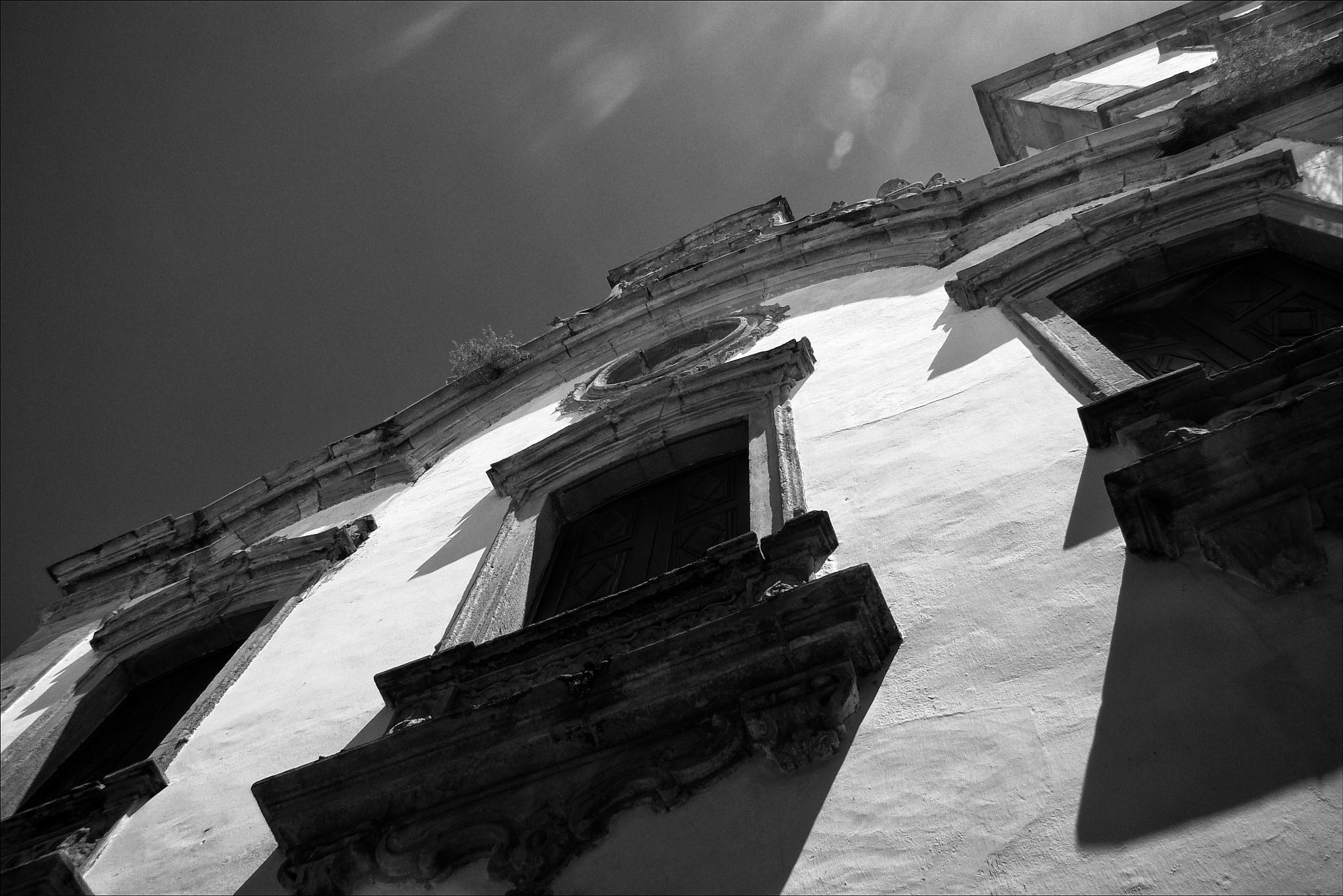 igreja  by Fred Matos