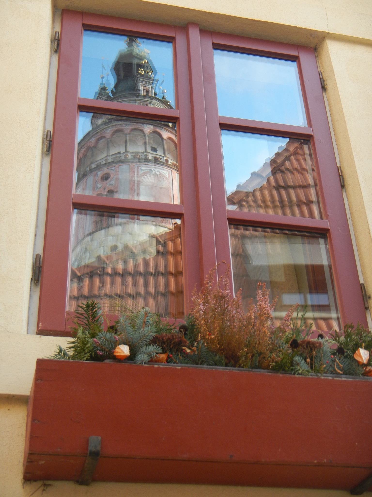PRAG 1   Reflection by Saygın Saner