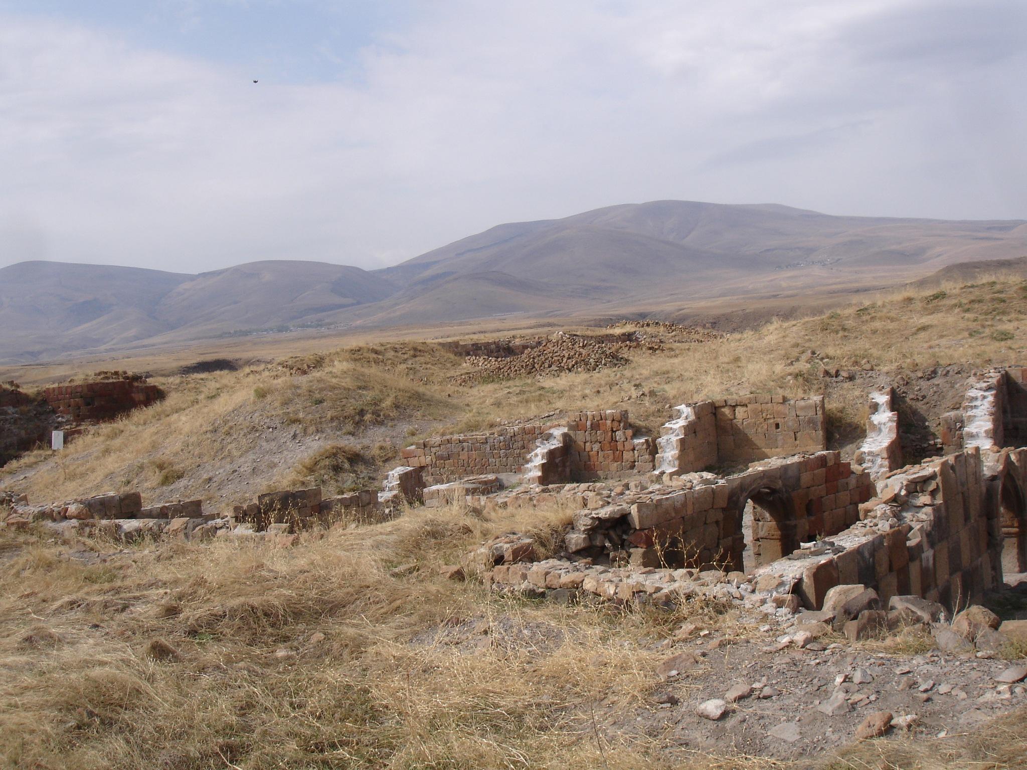 ANİ by Saygın Saner