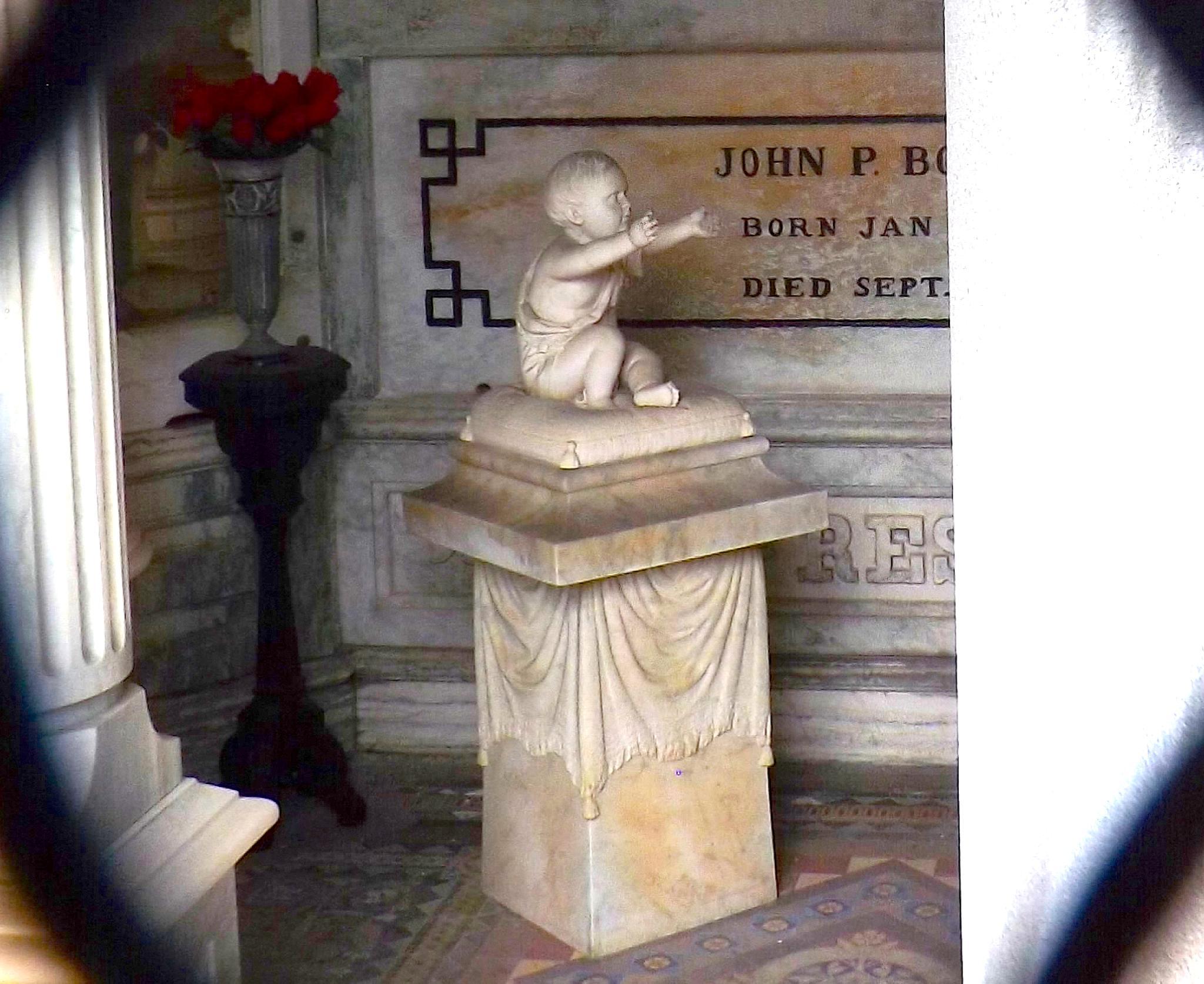 Photo in Architecture #statue #mausoleum #shrewsbury #vermont #memorial #cemetery #laurel green mausoleum