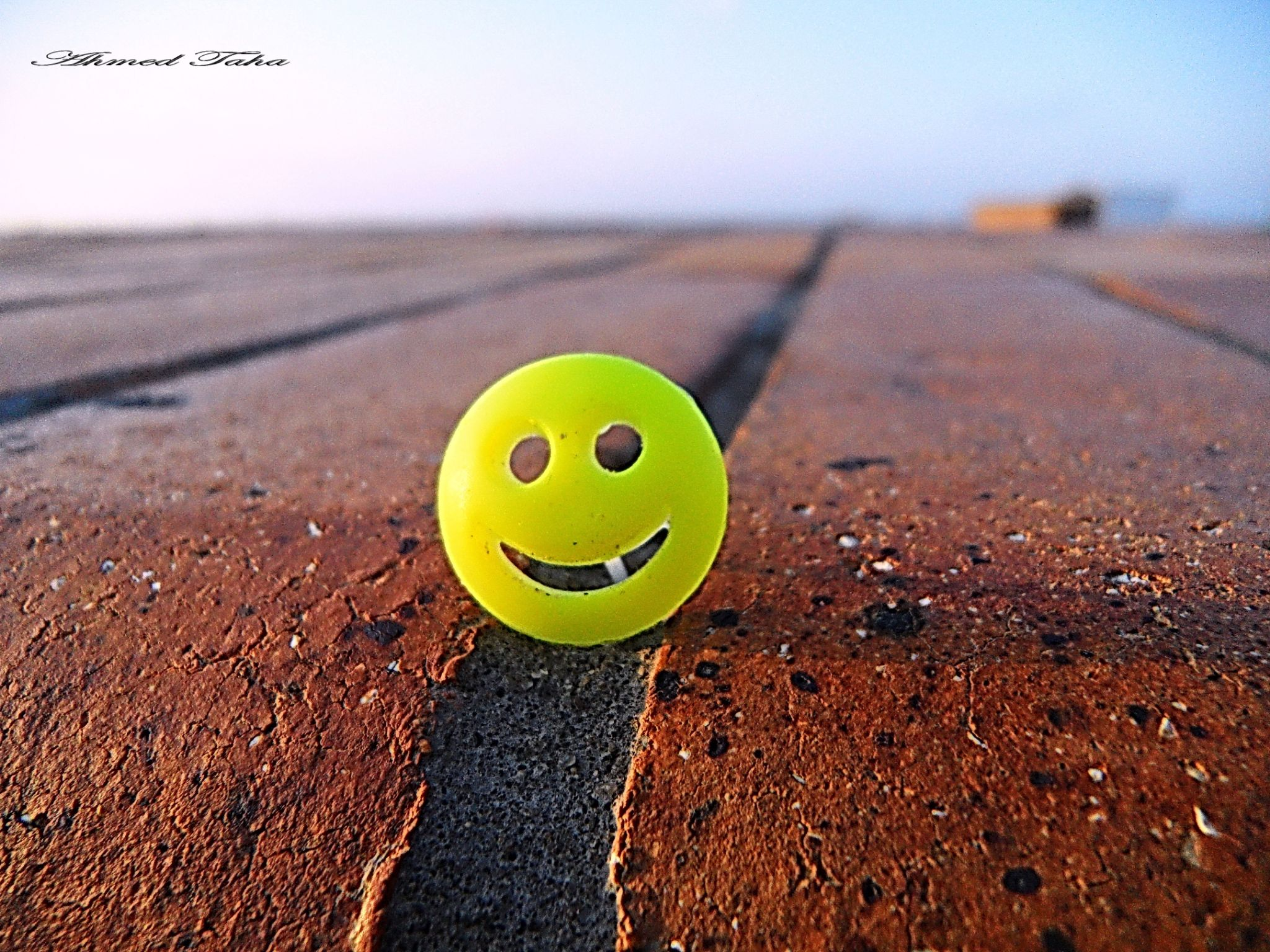 Smile by Pico Pix