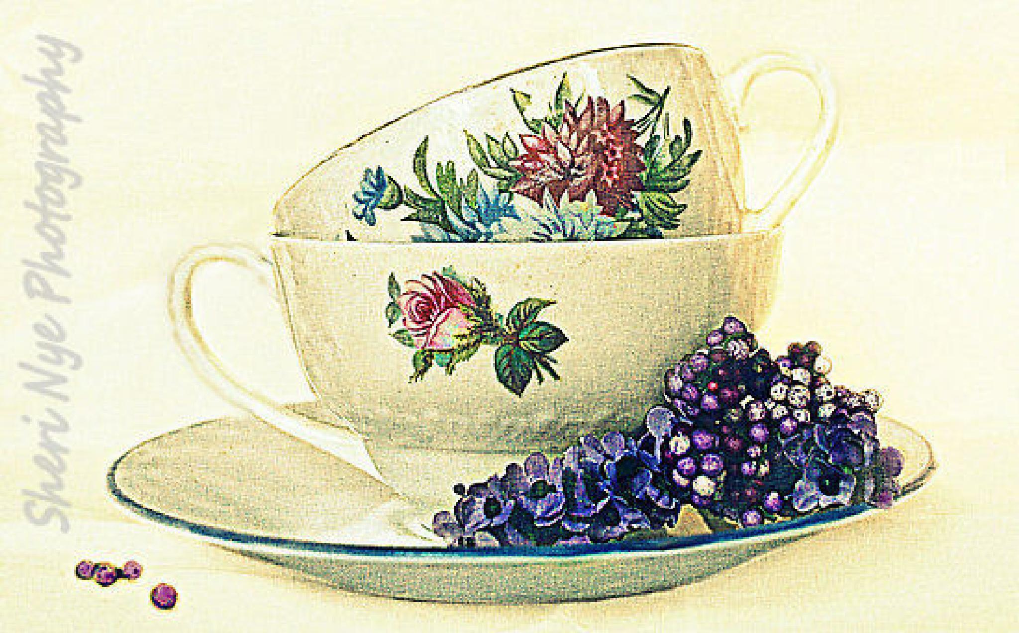 Tea Cup by sheri.nye