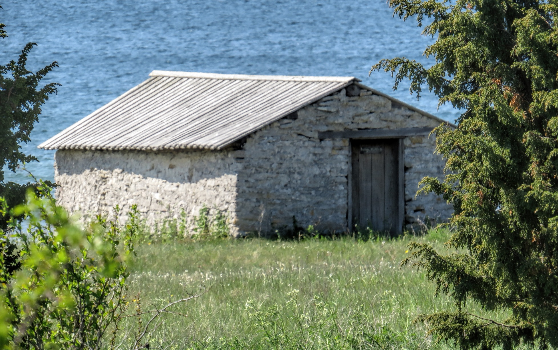 Fisherman House by susanne.m.andersson.92