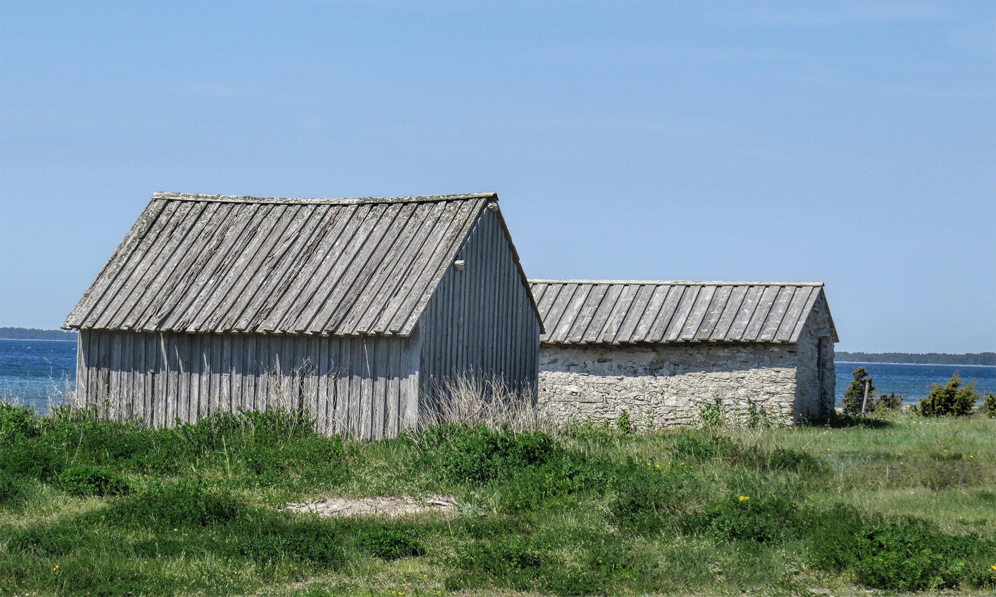 Old Fishermen's Cottage by susanne.m.andersson.92